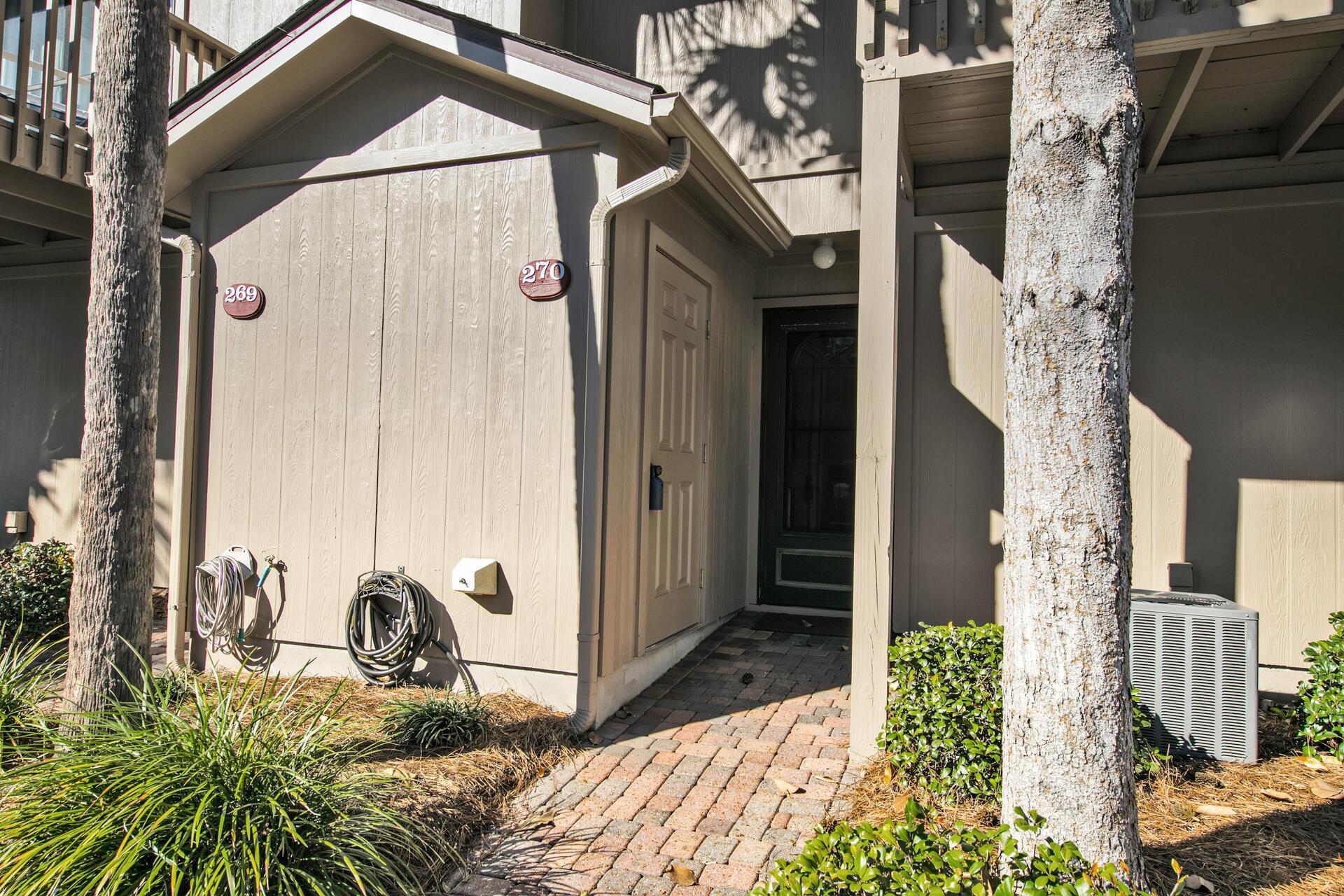 Photo of home for sale at 33 Cypress, Santa Rosa Beach FL