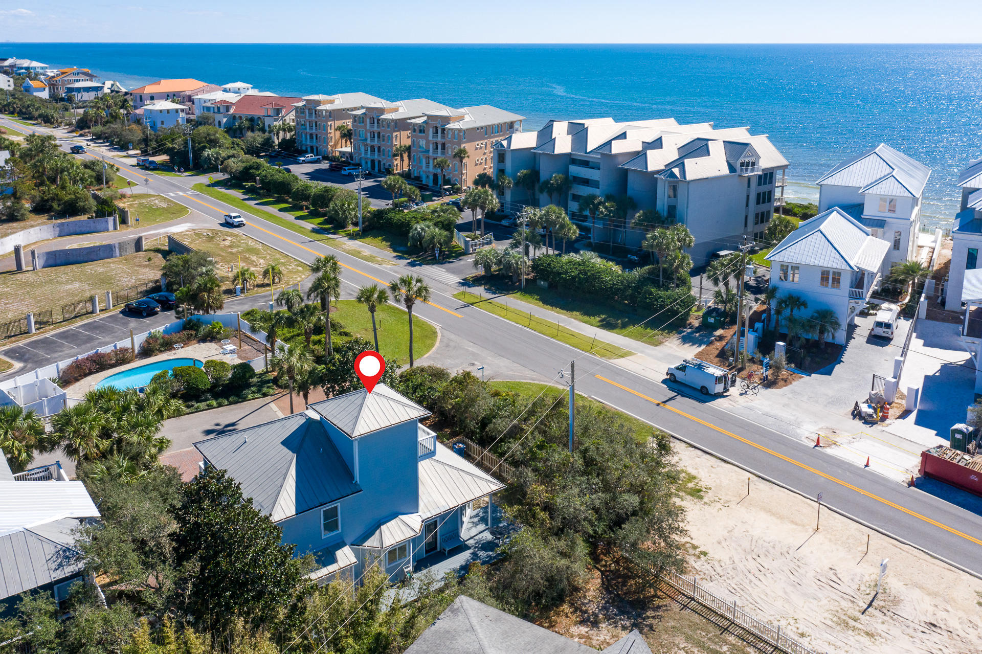 MLS Property 848858 for sale in Inlet Beach