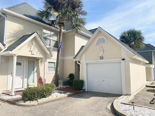 Photo of home for sale at 234 Pelican, Destin FL