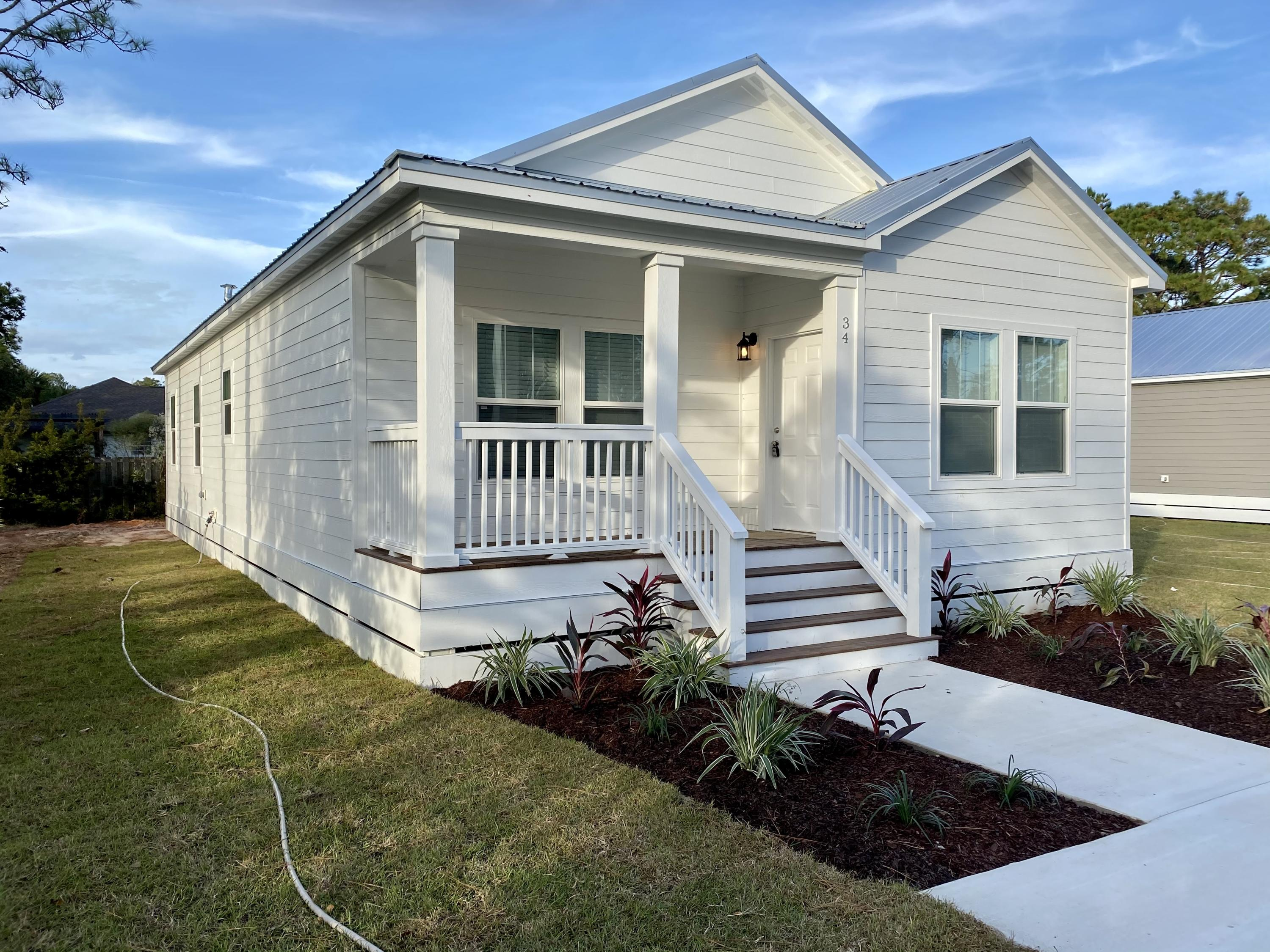 Photo of home for sale at 34 Cobia, Santa Rosa Beach FL