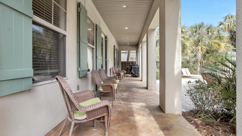 Photo of home for sale at 28 Santa Clara, Santa Rosa Beach FL