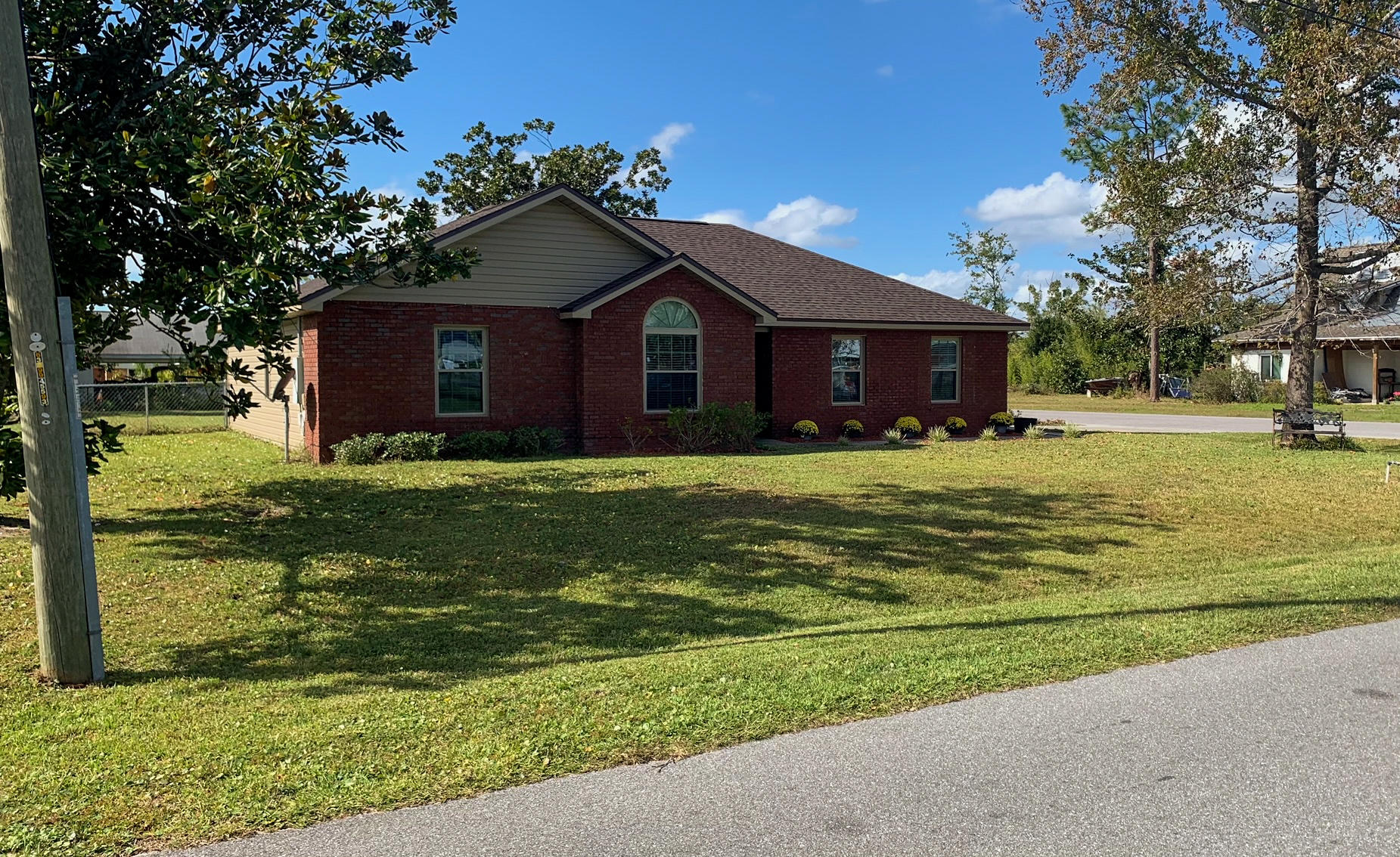Photo of home for sale at 602 Michigan, Lynn Haven FL