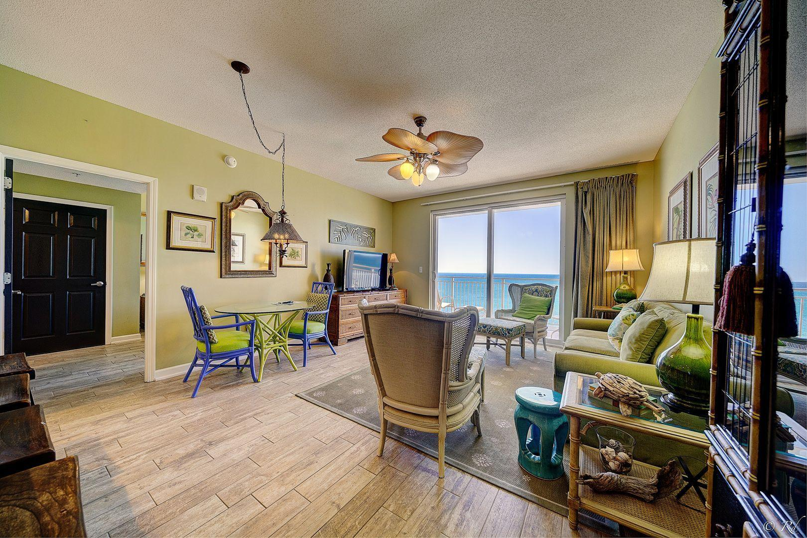 Photo of home for sale at 12011 Front Beach, Panama City Beach FL