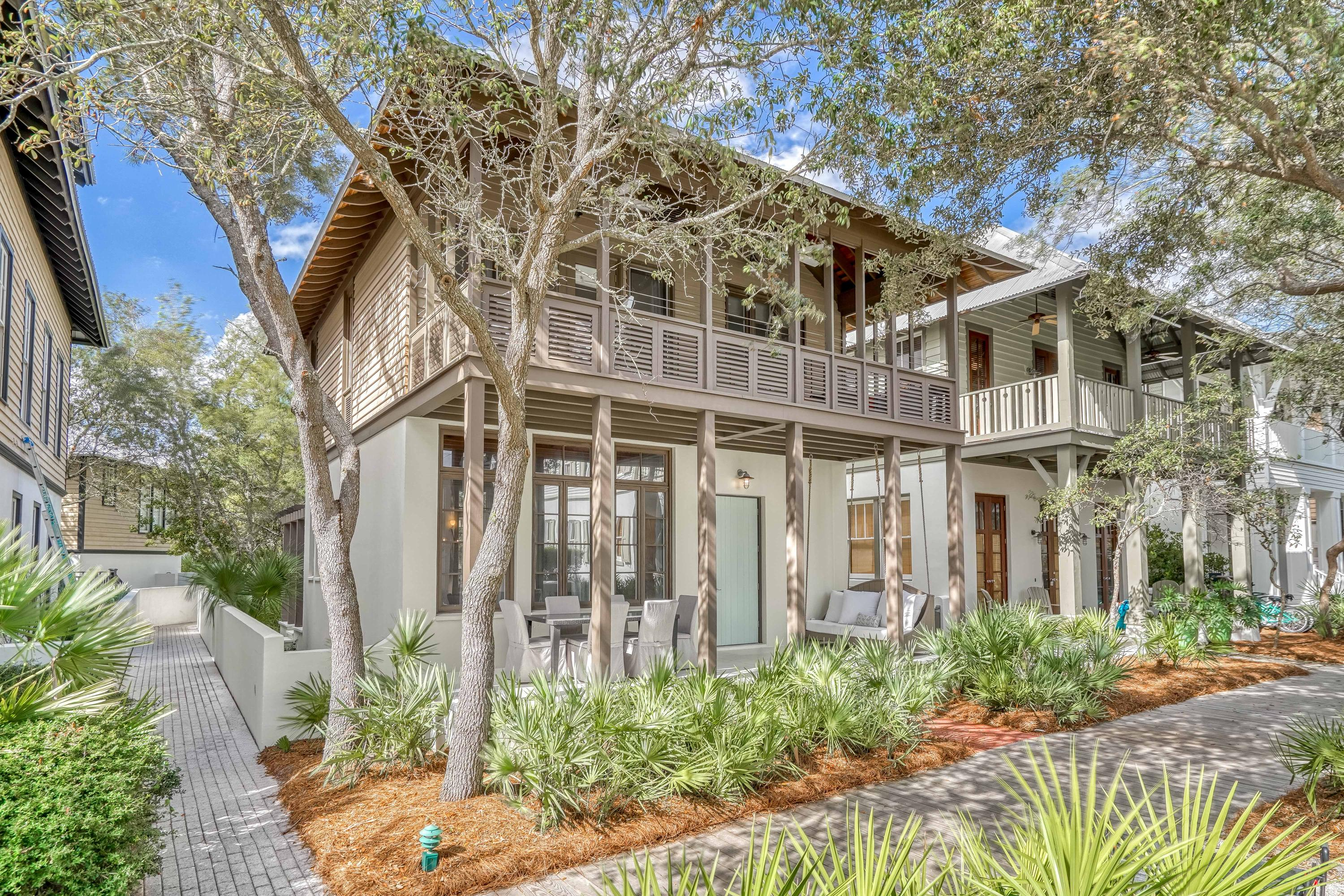 MLS Property 859240 for sale in Rosemary Beach