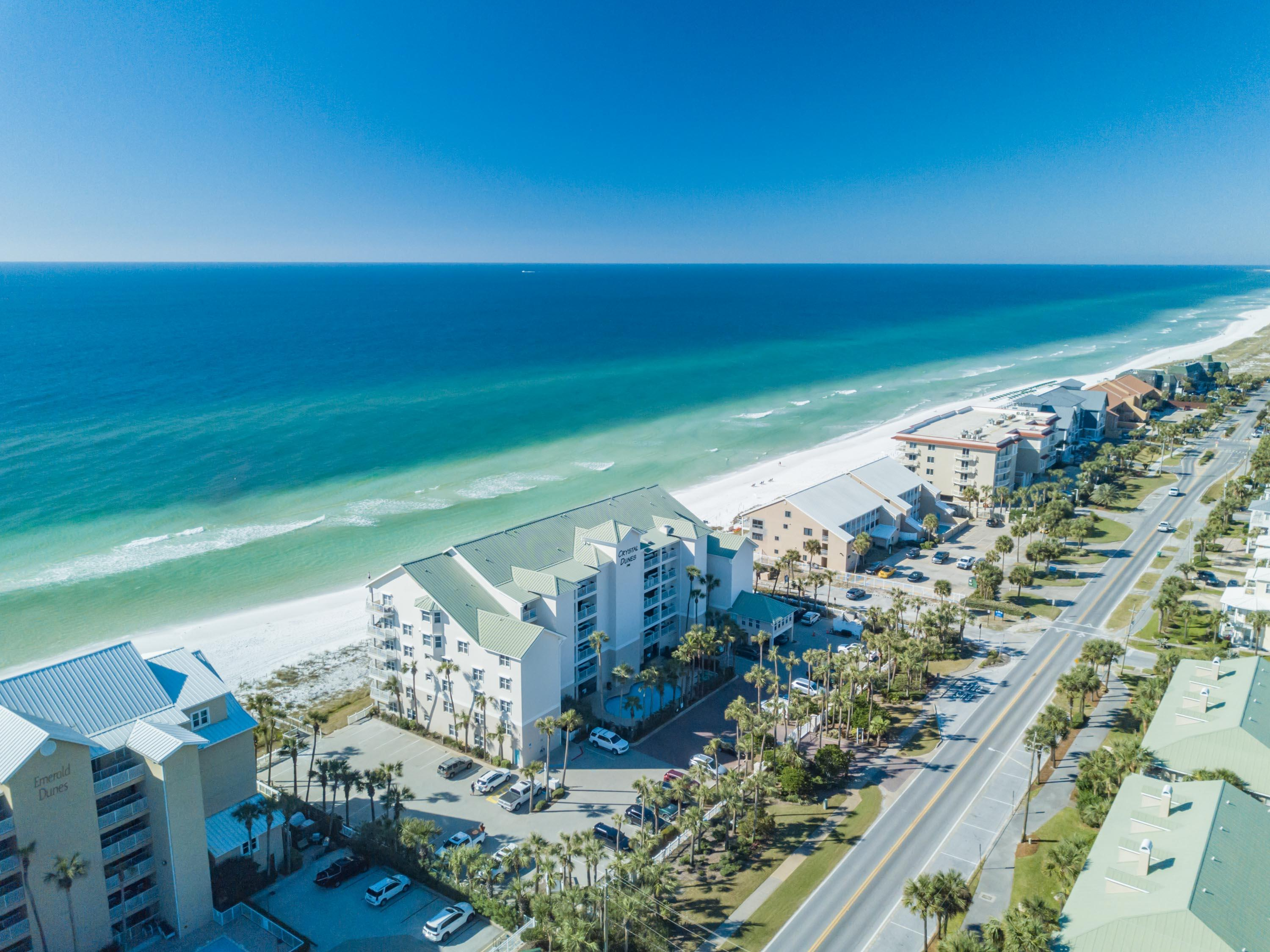 Photo of home for sale at 2900 Scenic Highway 98, Destin FL