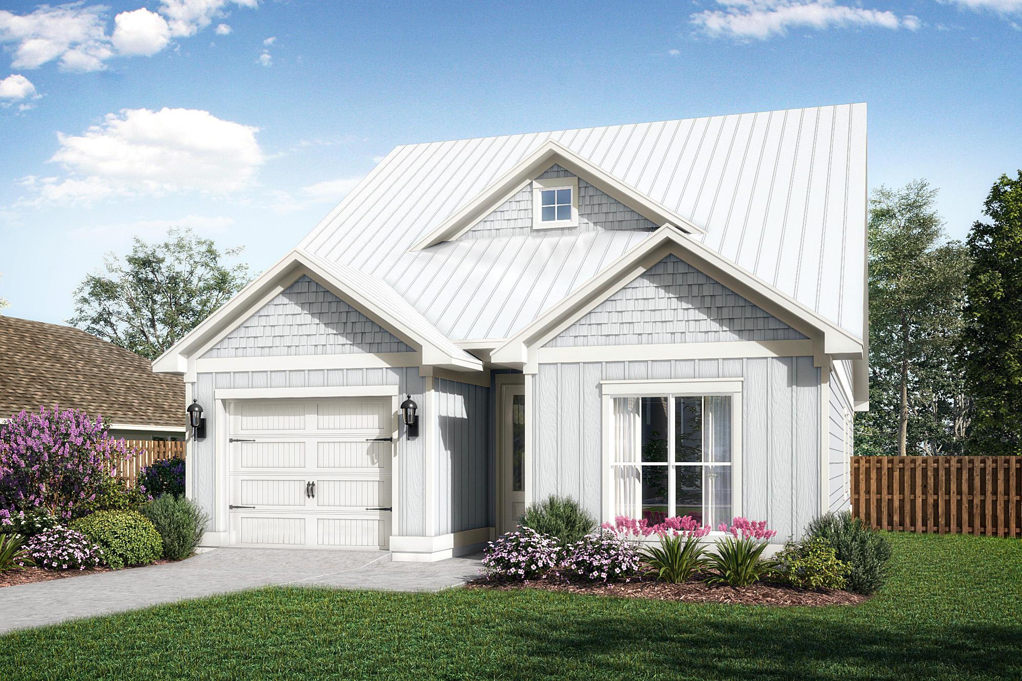 Photo of home for sale at 306 Rachel, Santa Rosa Beach FL
