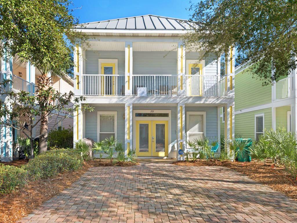 Photo of home for sale at 219 Kono, Destin FL