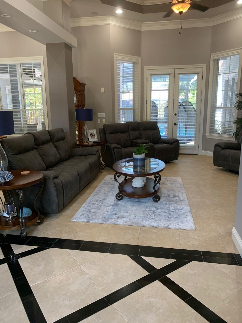 Photo of home for sale at 1203 Basin Creek, Niceville FL