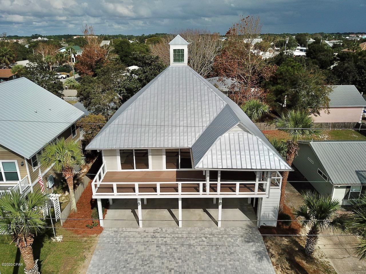 Photo of home for sale at 14206 Millcole, Panama City Beach FL