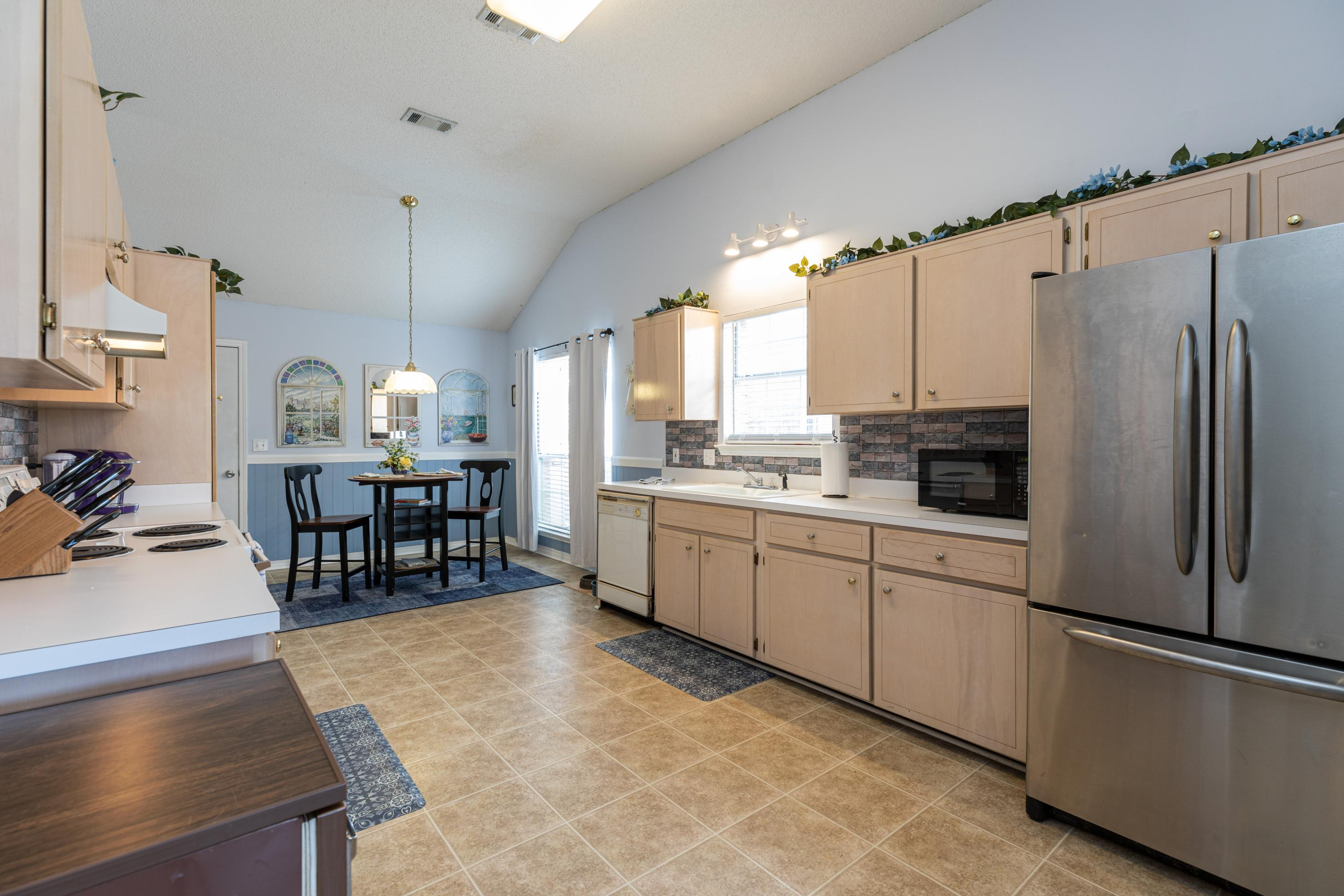 Photo of home for sale at 3771 Misty, Destin FL
