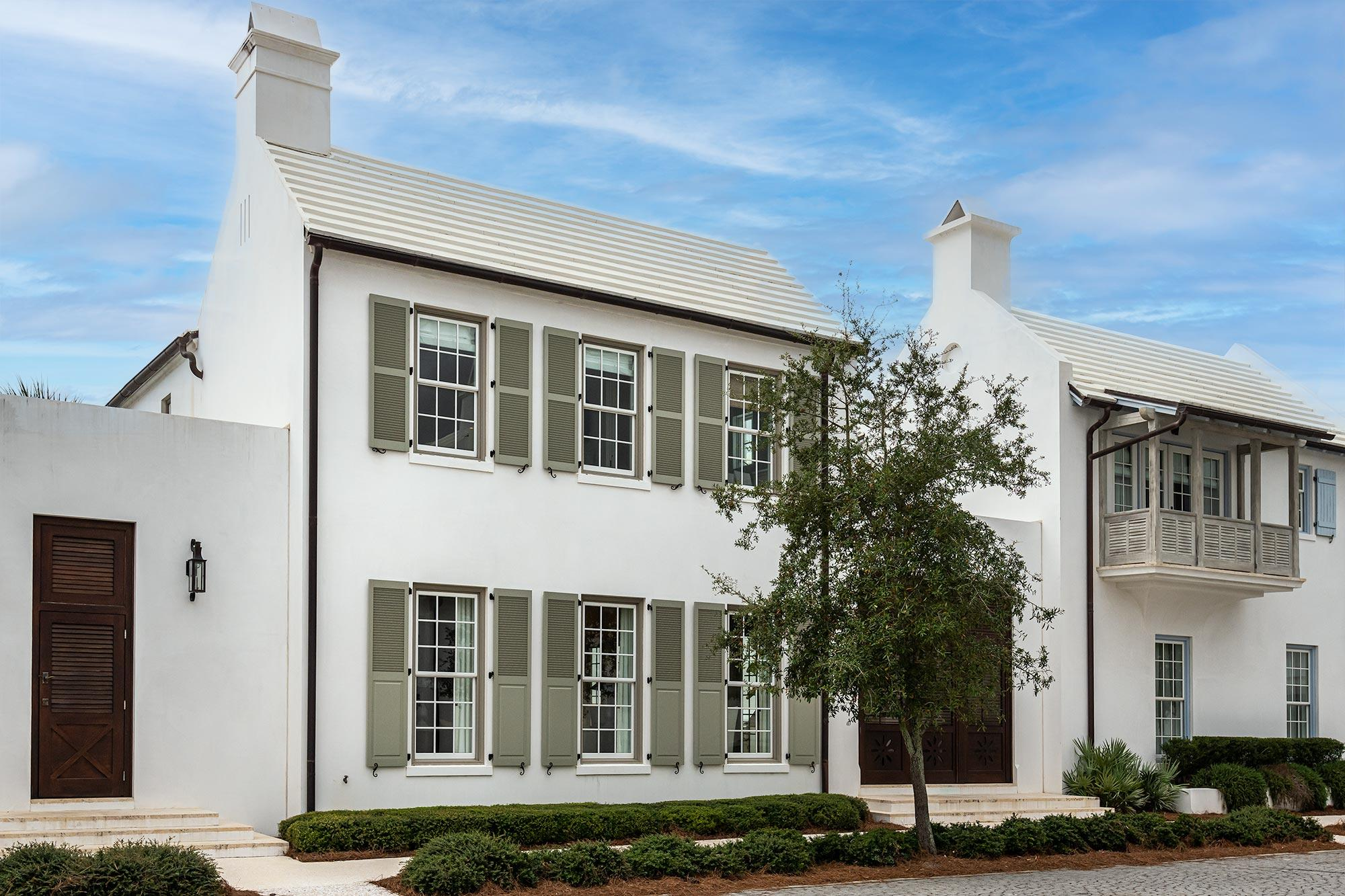 Photo of home for sale at 106 Nonesuch, Alys Beach FL