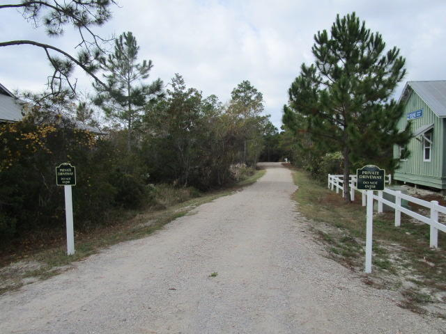Photo of home for sale at 1424 Co Hwy 283 S, Santa Rosa Beach FL
