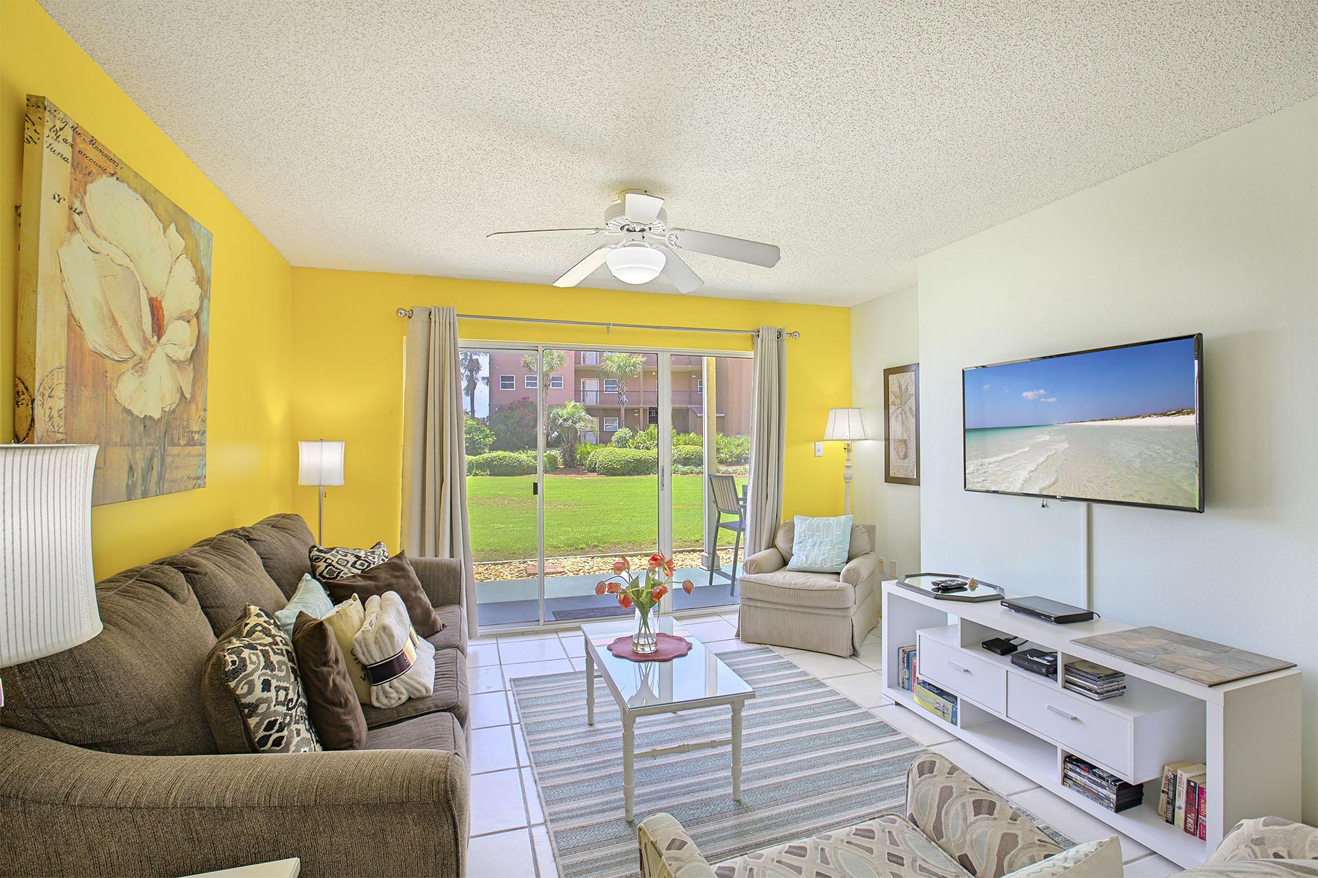Photo of home for sale at 2076 Scenic Gulf, Miramar Beach FL