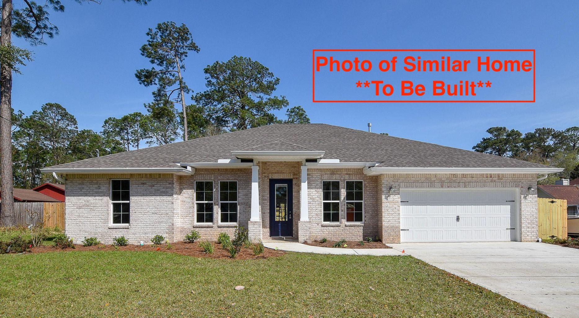 Photo of home for sale at 7 Plantation Oaks, Mary Esther FL