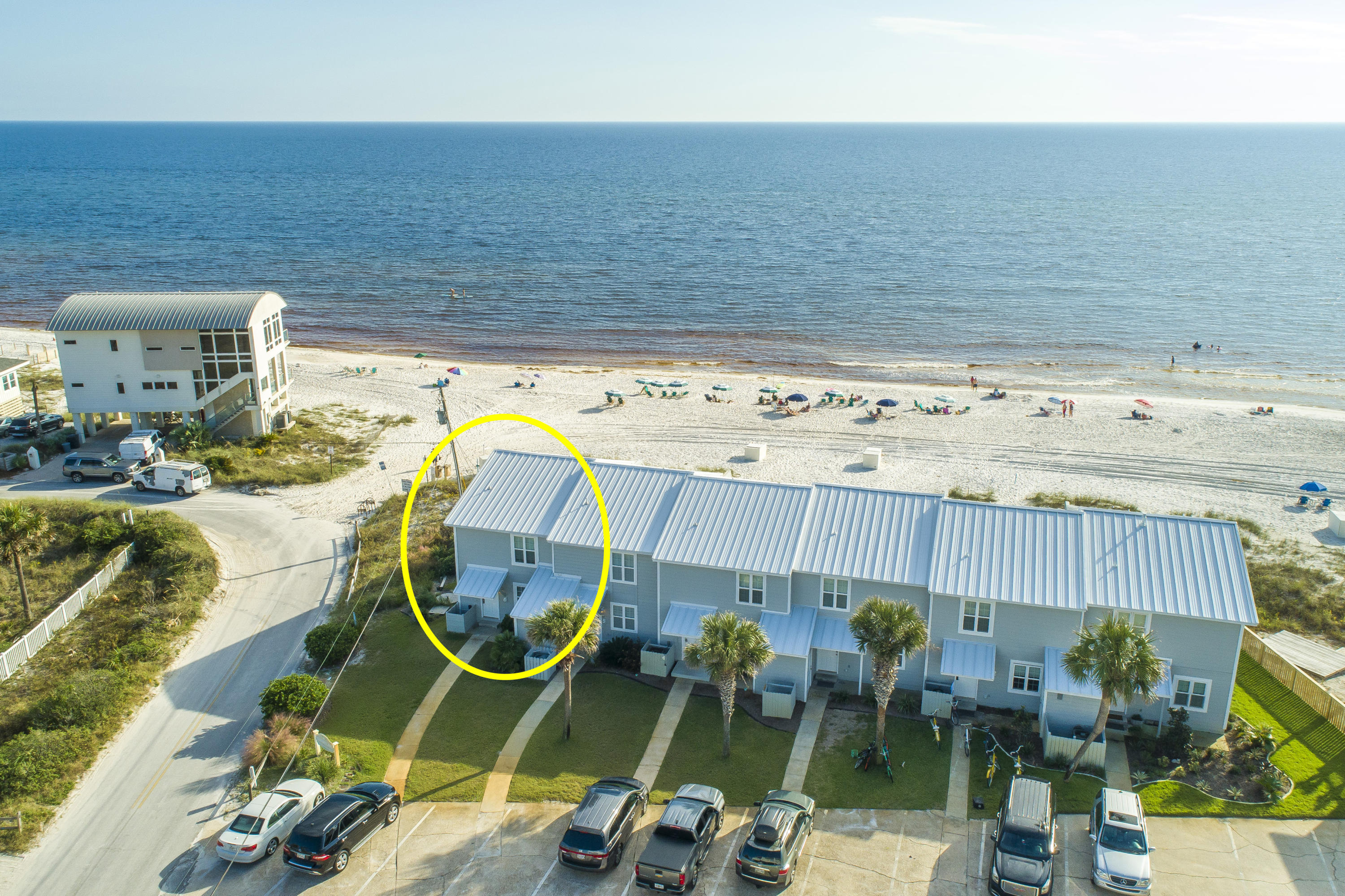 Photo of home for sale at 178 Walton Lakeshore, Inlet Beach FL