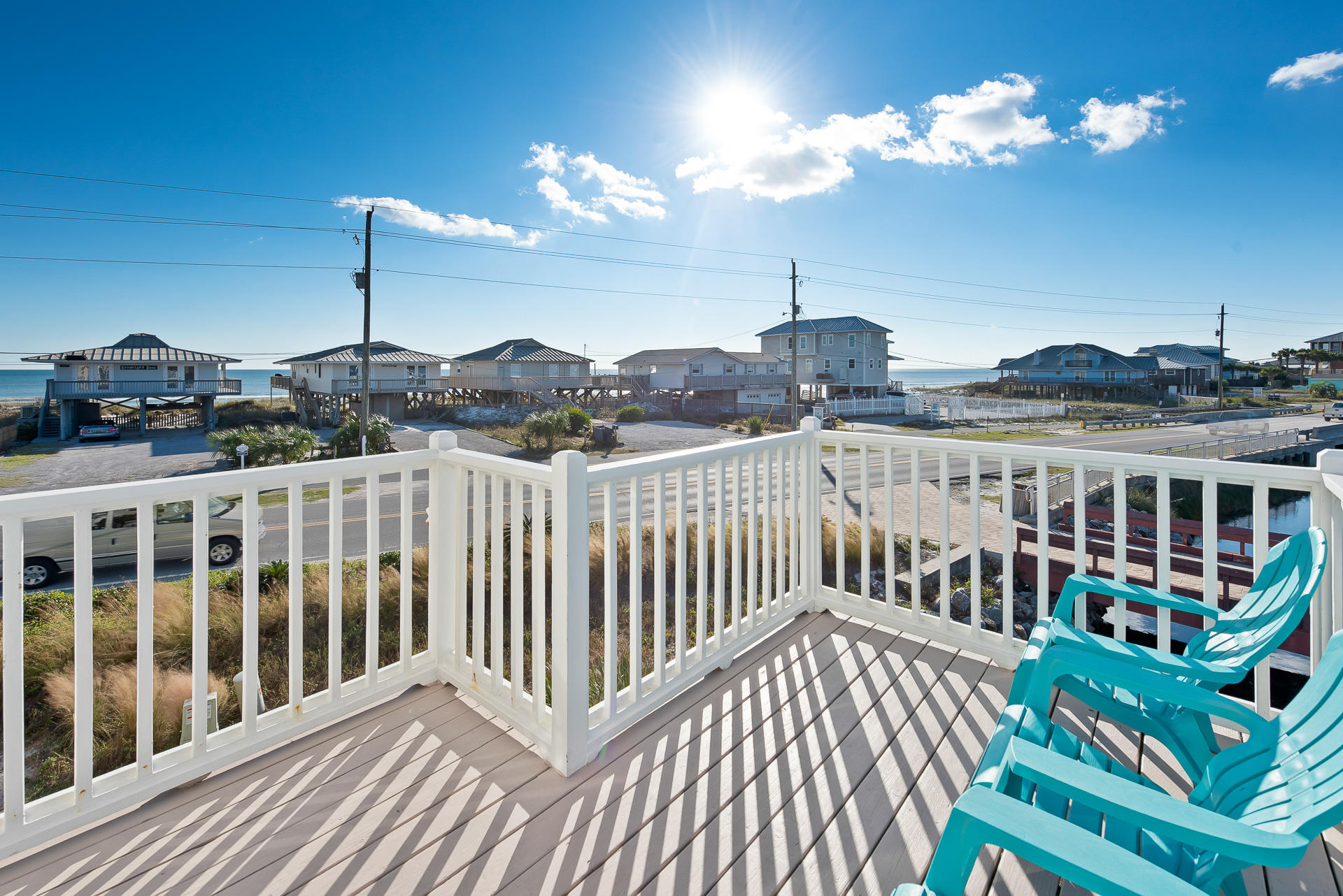 Photo of home for sale at 5456 County Hwy 30a, Santa Rosa Beach FL