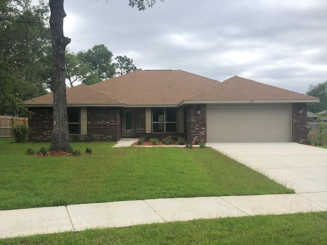 Photo of home for sale at 5780 Dogwood, Crestview FL