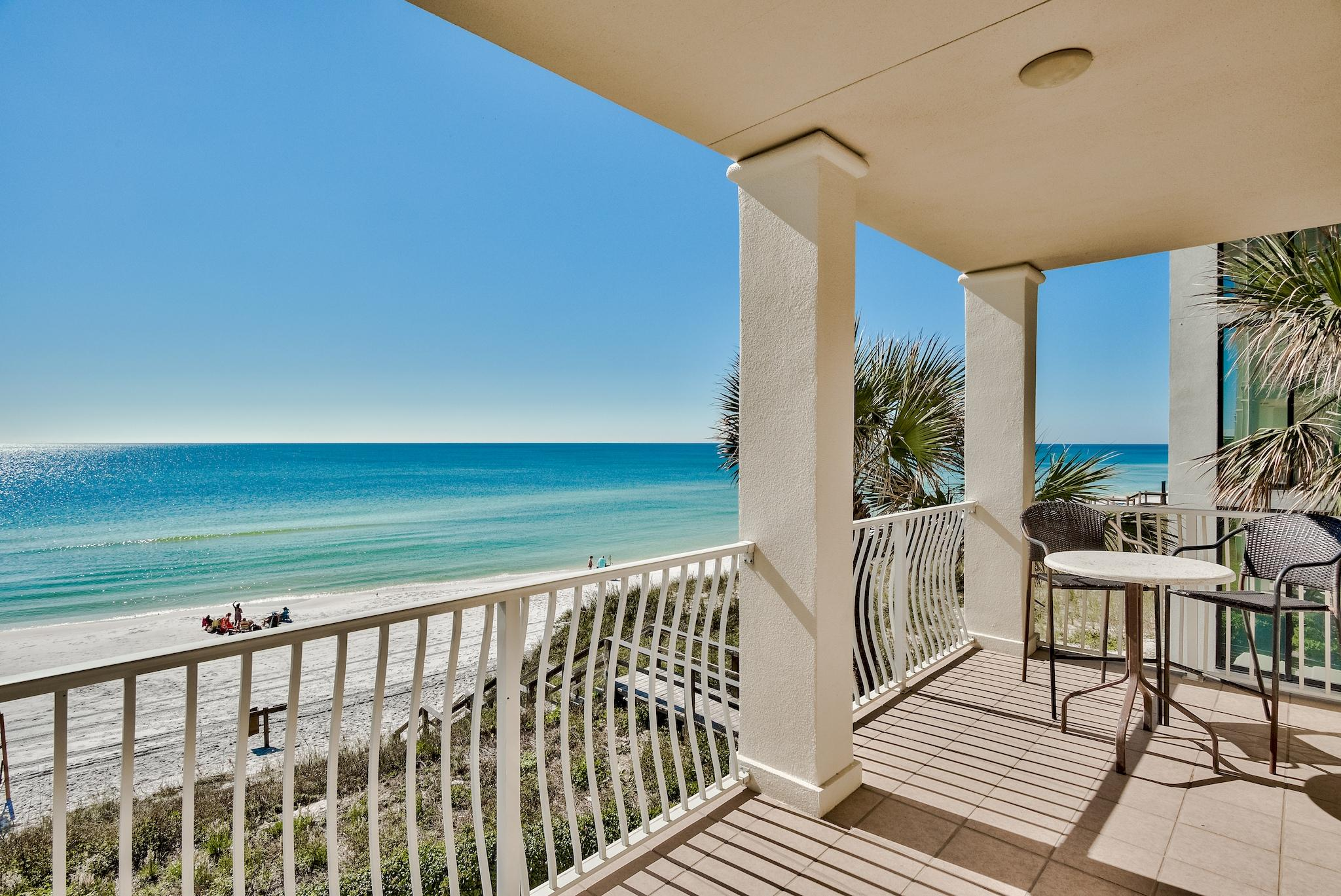 Photo of home for sale at 4451 Co Highway 30-A, Santa Rosa Beach FL