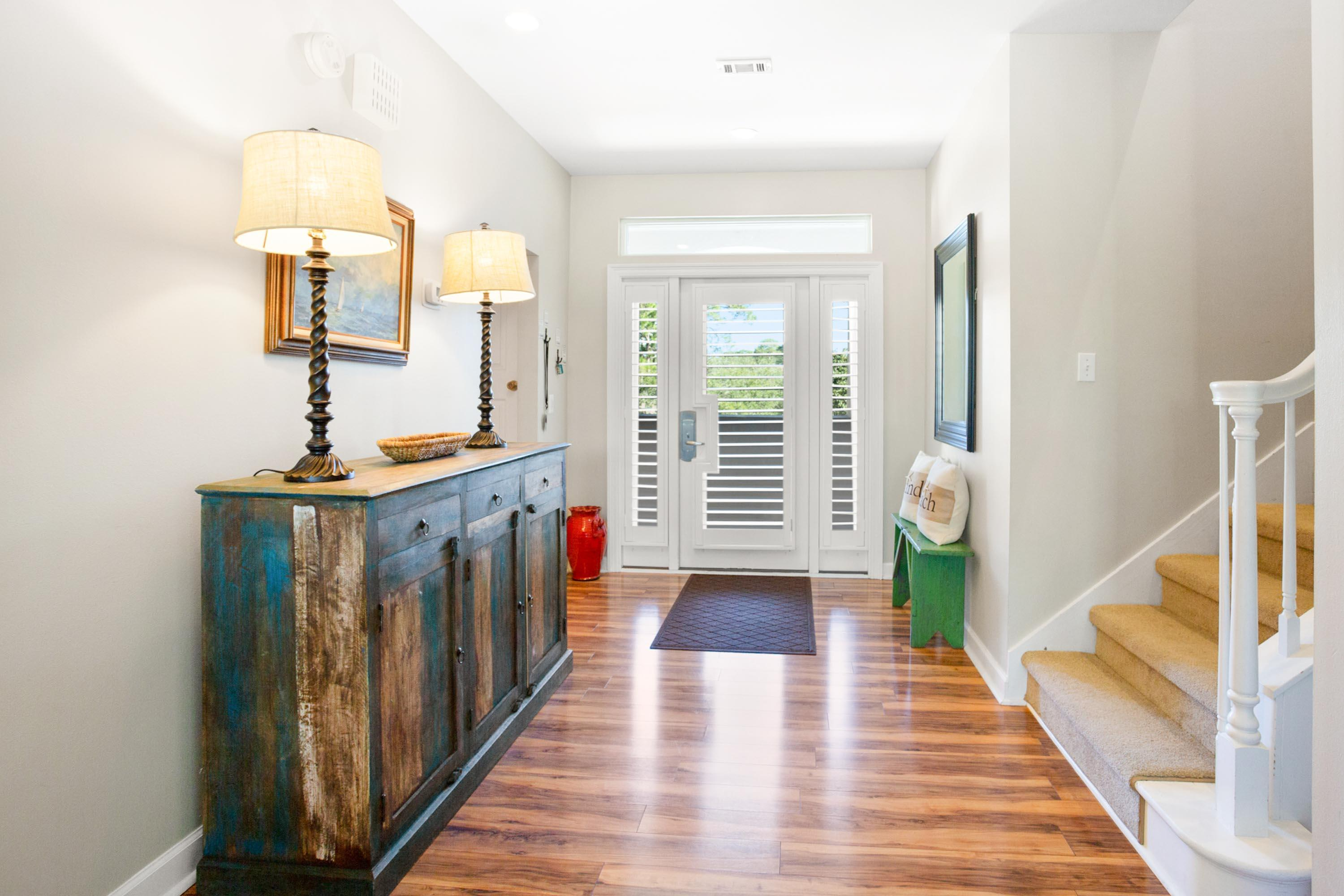Photo of home for sale at 8520 Turnberry, Miramar Beach FL