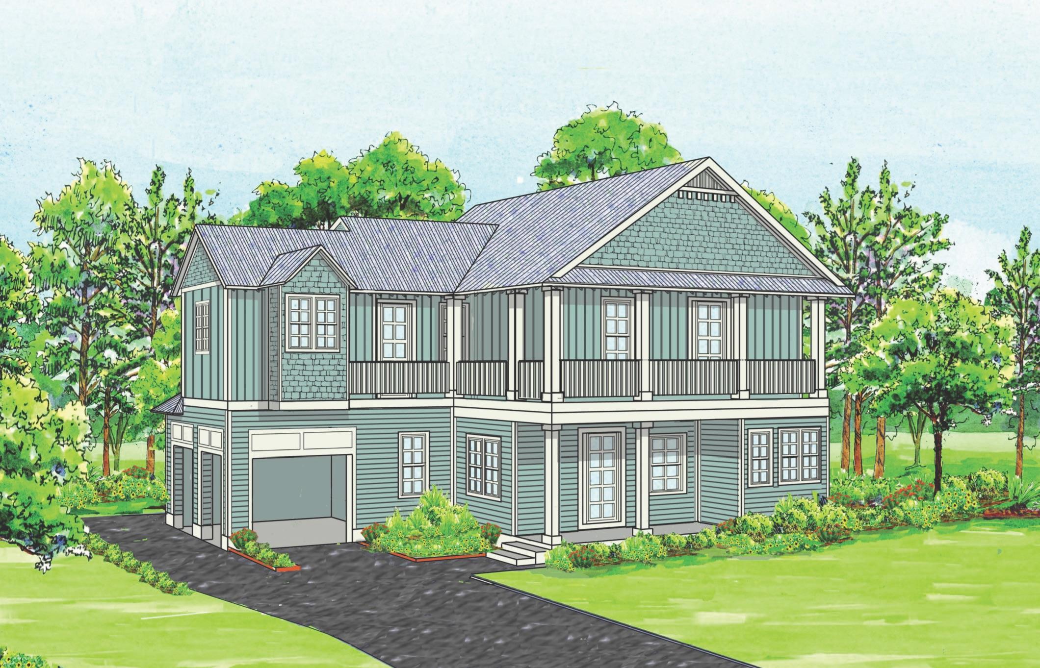 Photo of home for sale at TBD Grayton, Santa Rosa Beach FL
