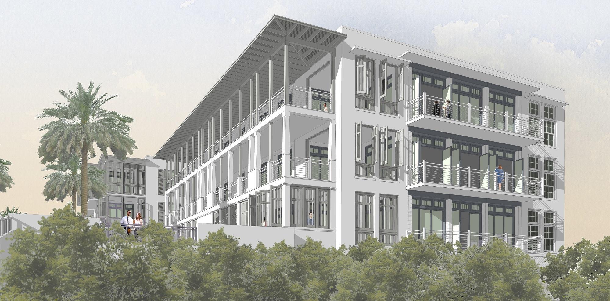 Photo of home for sale at WW-S301 Sea Garden, Alys Beach FL