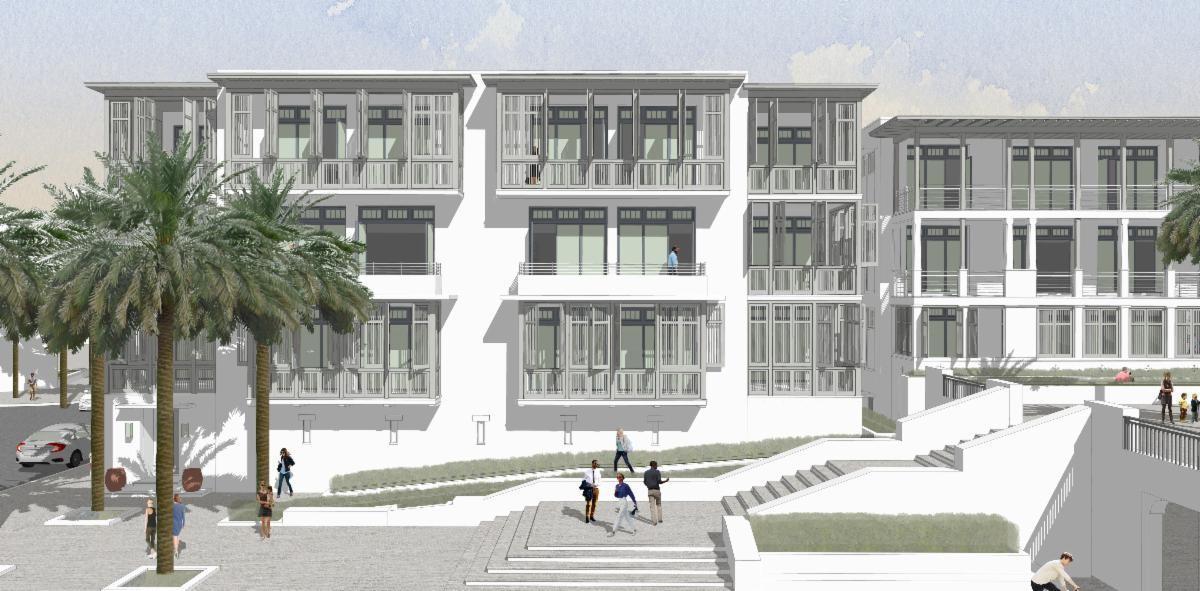 Photo of home for sale at WW-E100 Sea Garden, Alys Beach FL