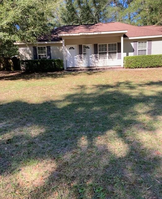 Photo of home for sale at 573 3rd, Holt FL