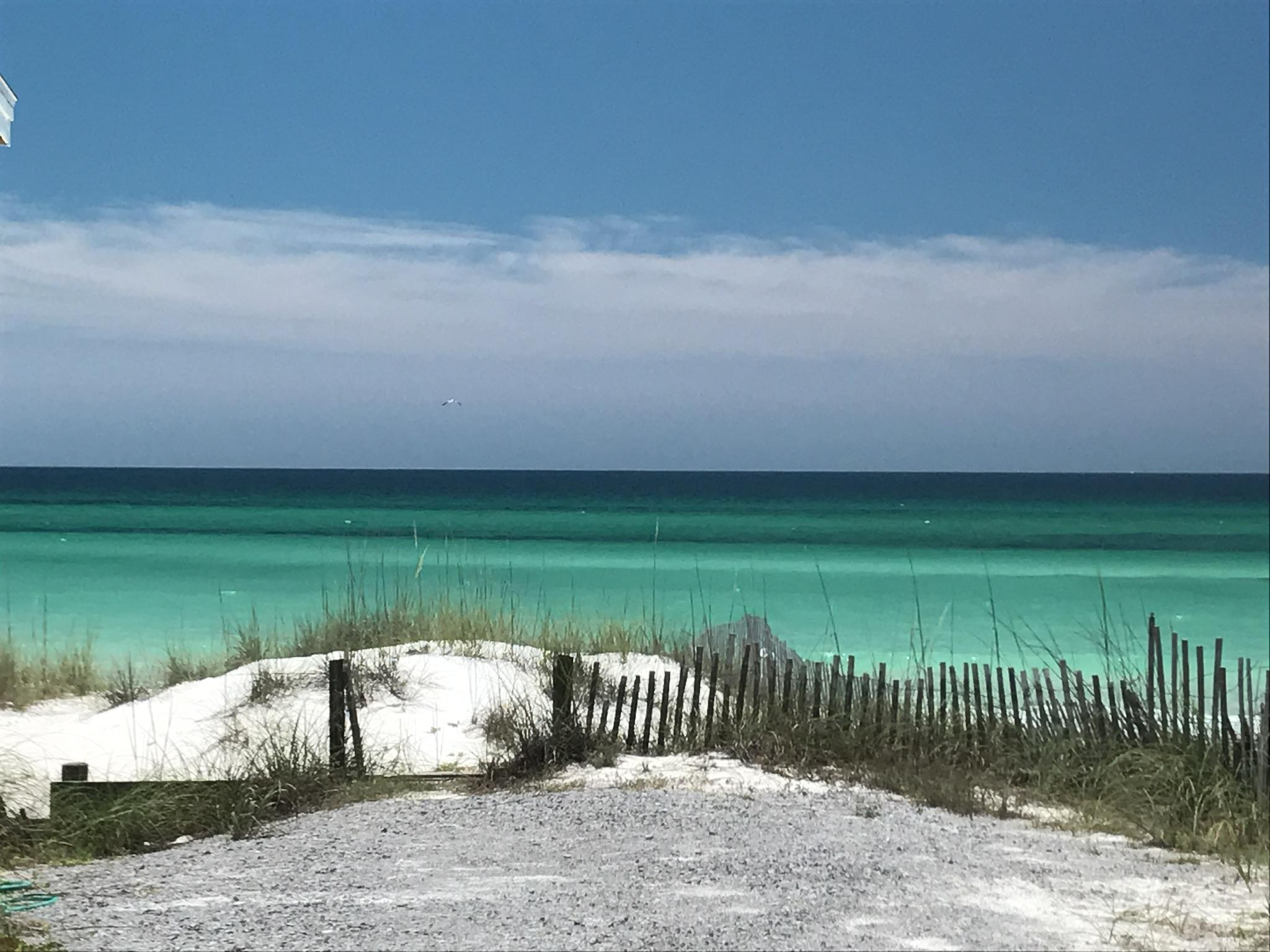Photo of home for sale at lot 10 Tidewater, Rosemary Beach FL