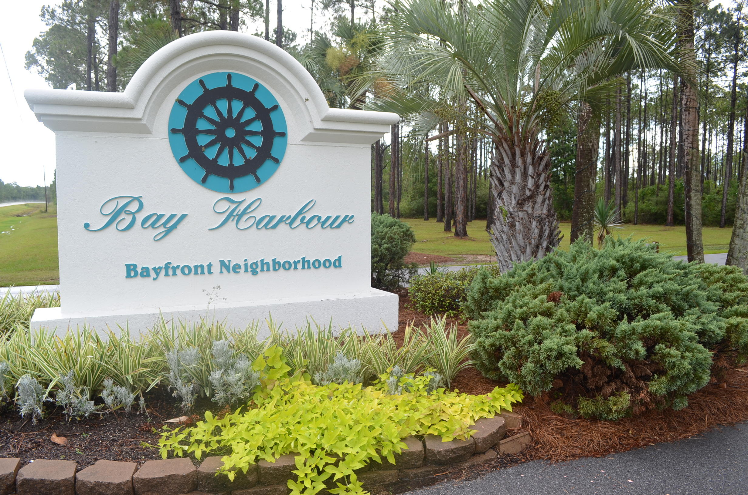 Photo of home for sale at Lot 99 Bay Harbor, Freeport FL