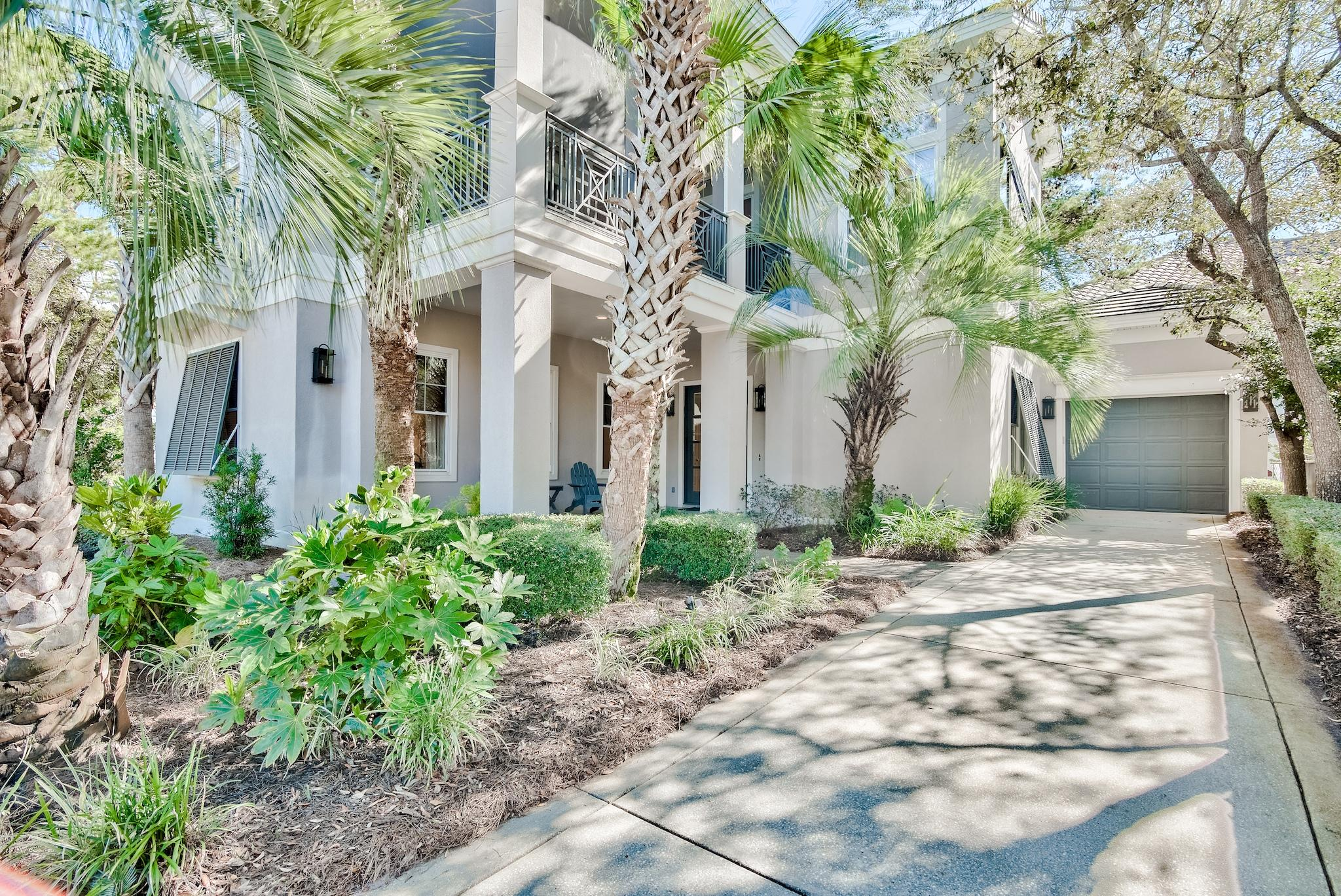 Photo of home for sale at 53 White Cliffs, Santa Rosa Beach FL