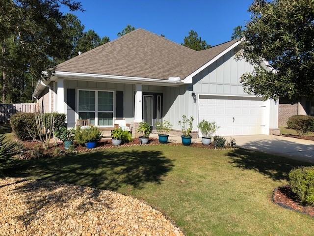 Photo of home for sale at 233 Whitman, Freeport FL