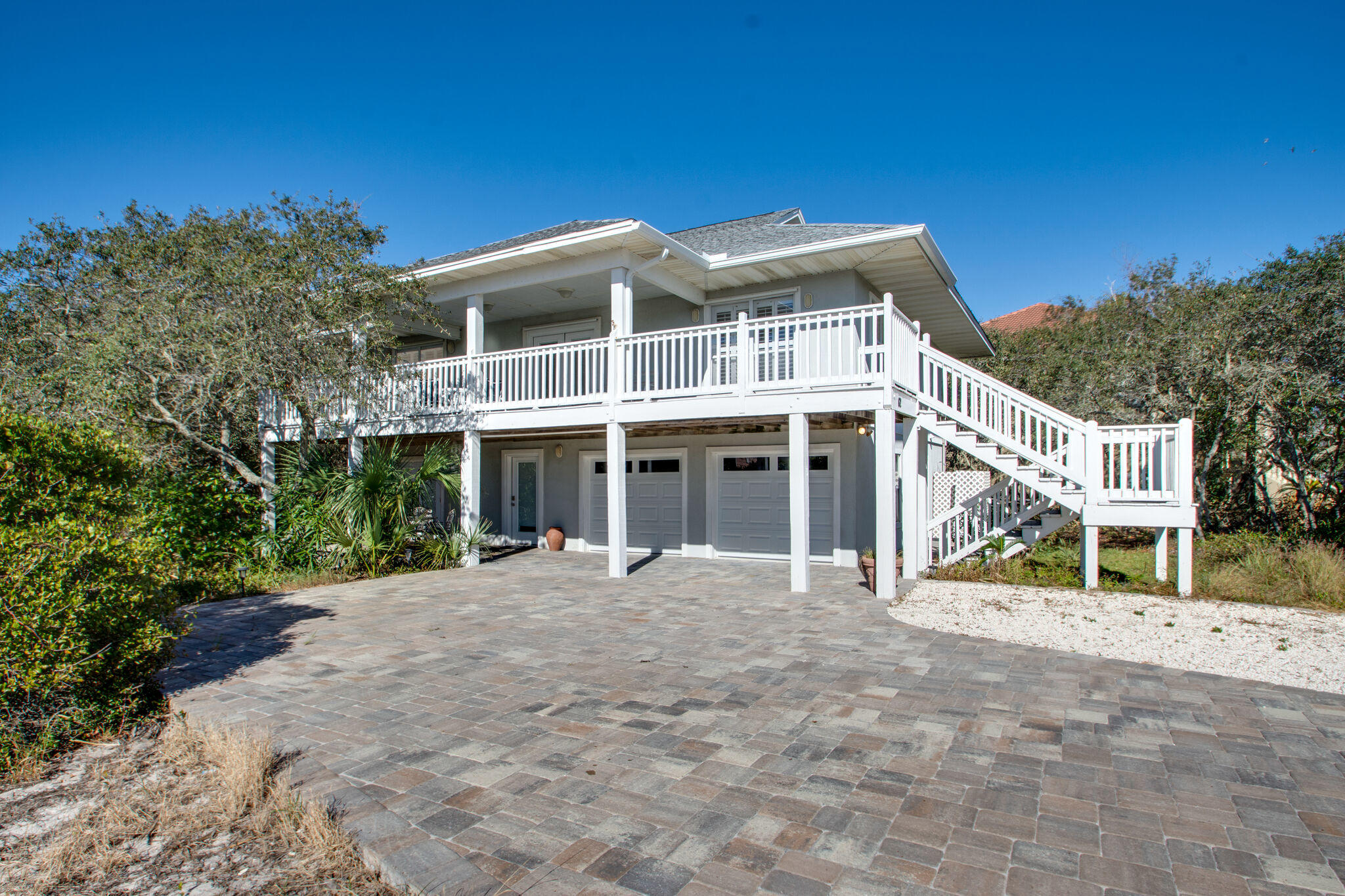Photo of home for sale at 62 Overlook, Miramar Beach FL