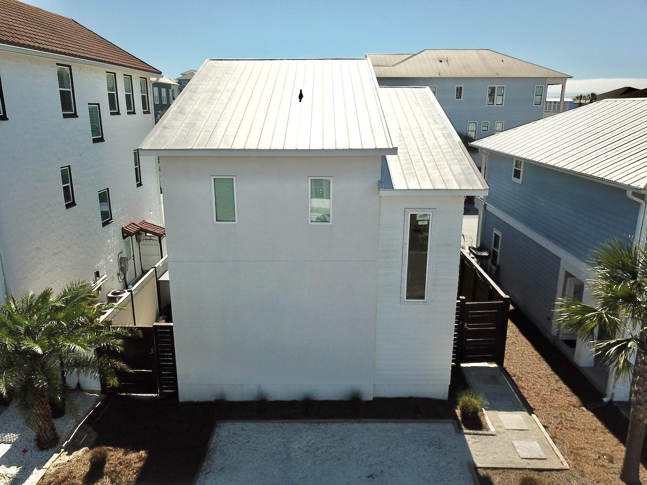 Photo of home for sale at 28 Tidewater, Inlet Beach FL