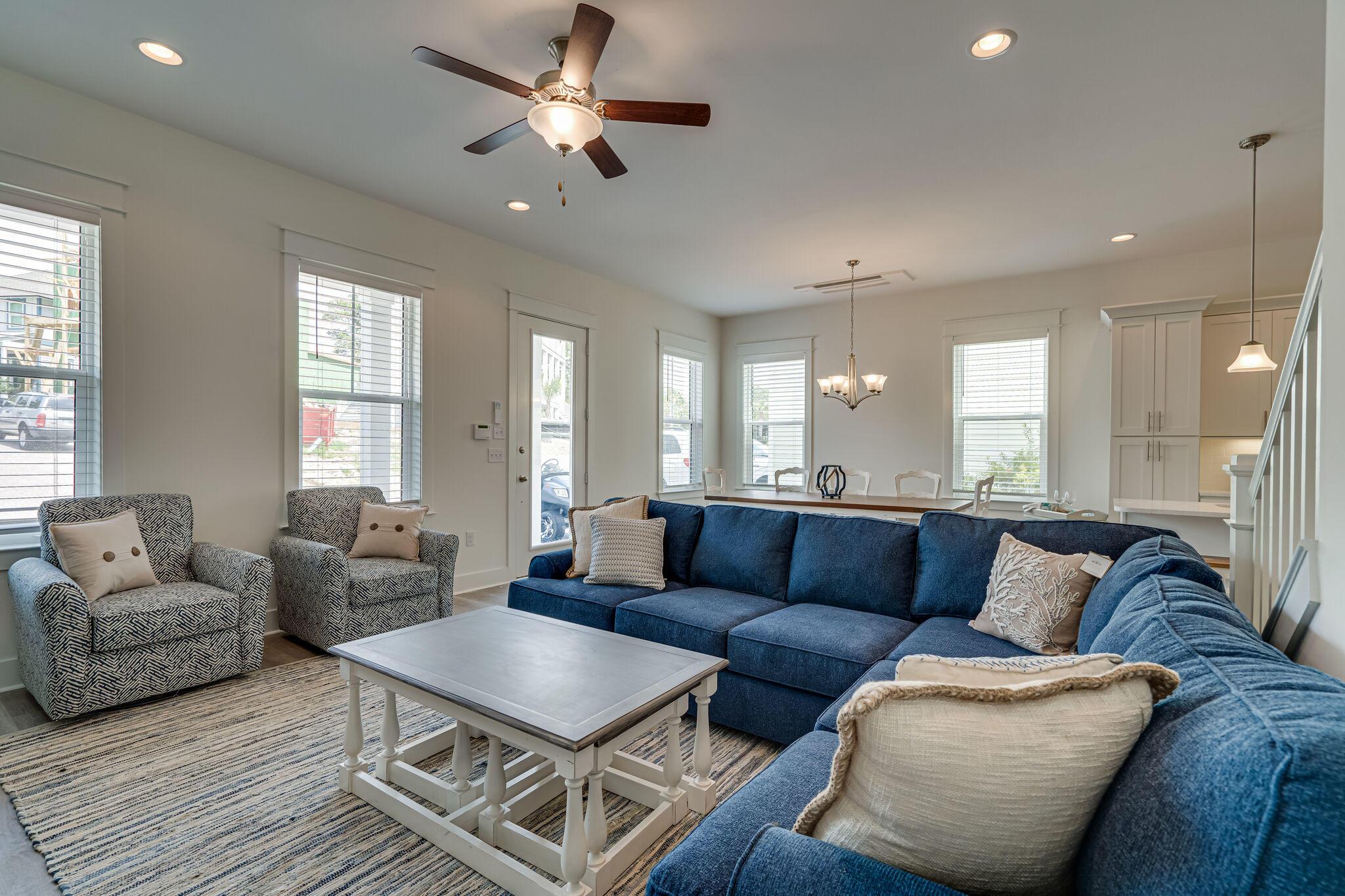 Photo of home for sale at Lot 52 Serene, Santa Rosa Beach FL