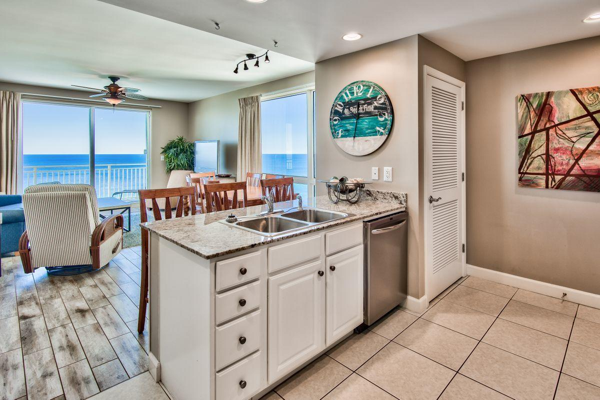 Photo of home for sale at 17739 Front Beach, Panama City FL