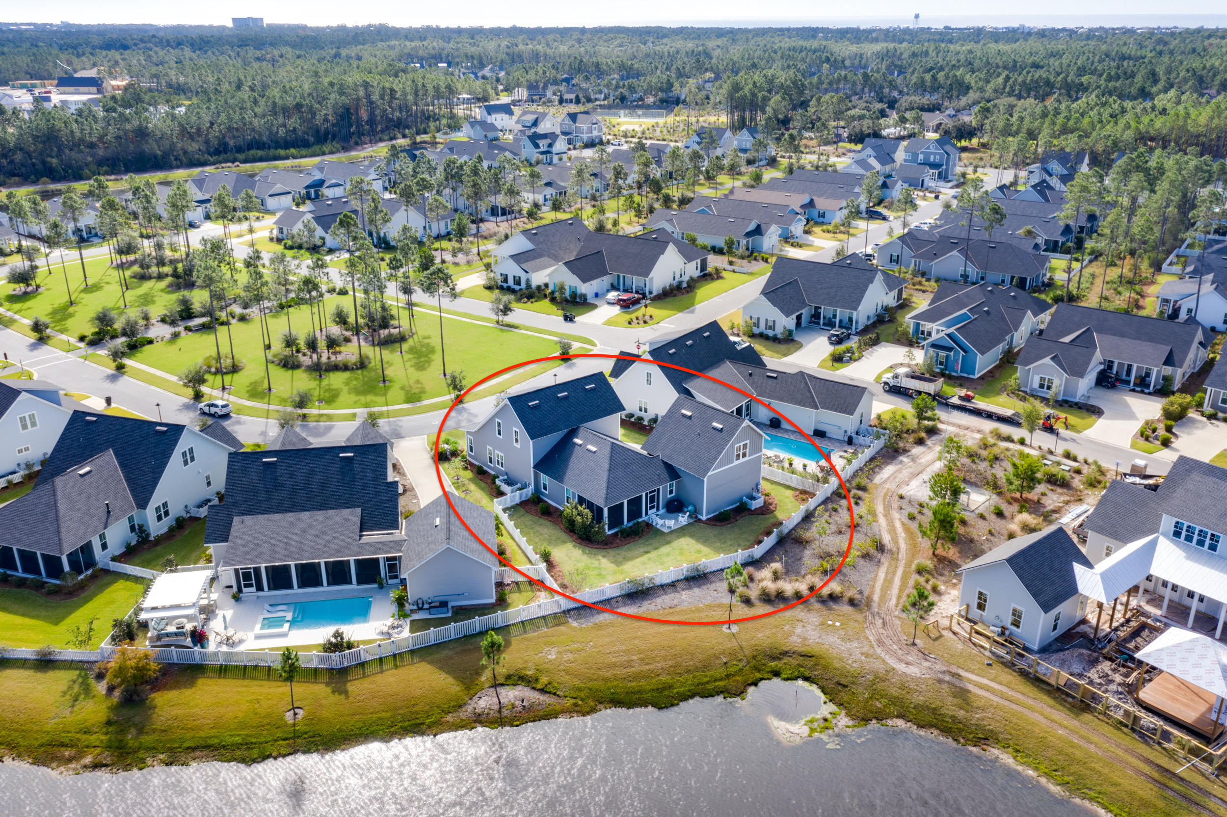 MLS Property 859734 for sale in Inlet Beach
