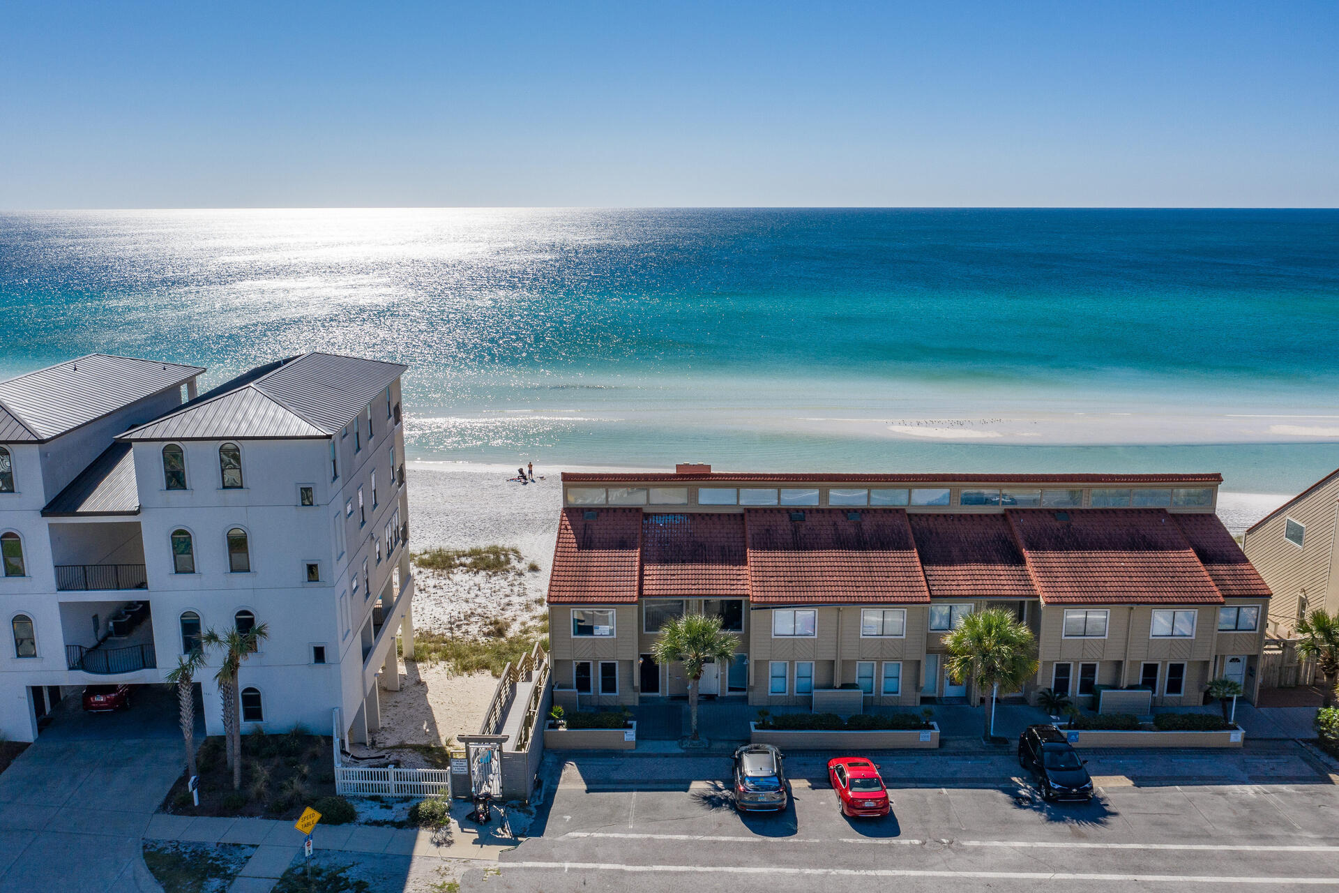 Photo of home for sale at 3650 Scenic Hwy 98, Destin FL