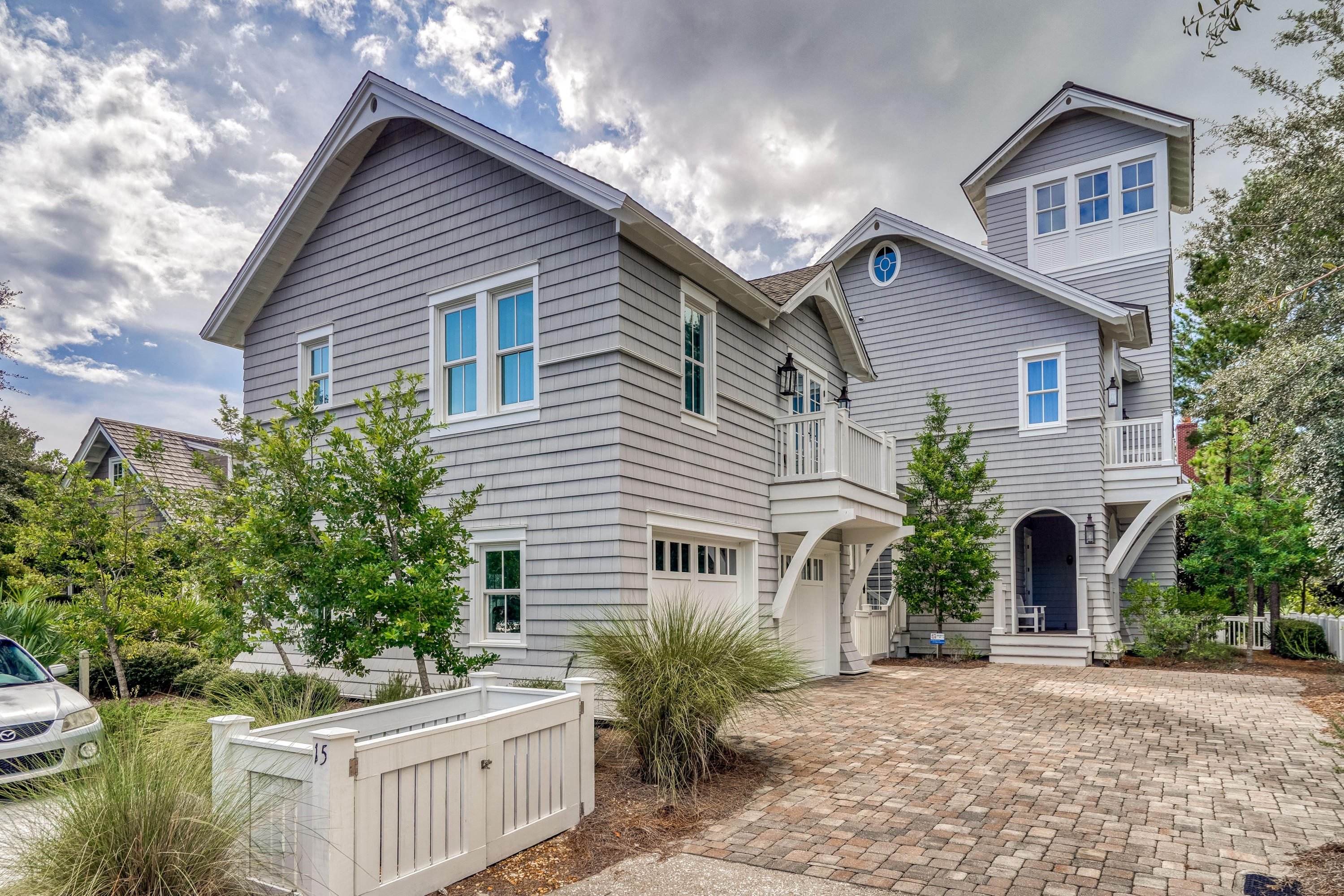 MLS Property 859934 for sale in Inlet Beach