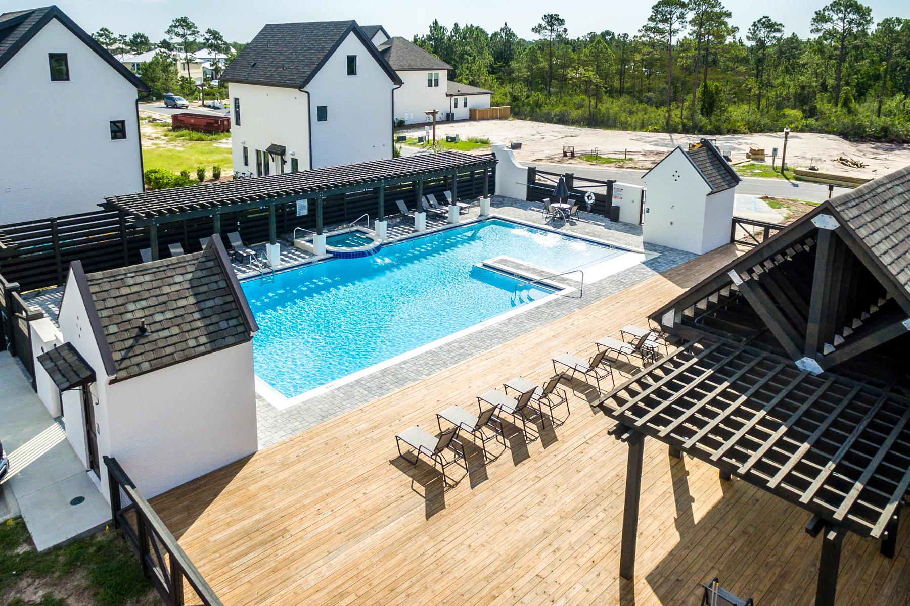 Photo of home for sale at 60 Ridgewalk, Santa Rosa Beach FL