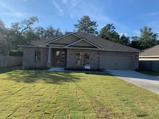 Photo of home for sale at 207 Bob Sikes, Fort Walton Beach FL
