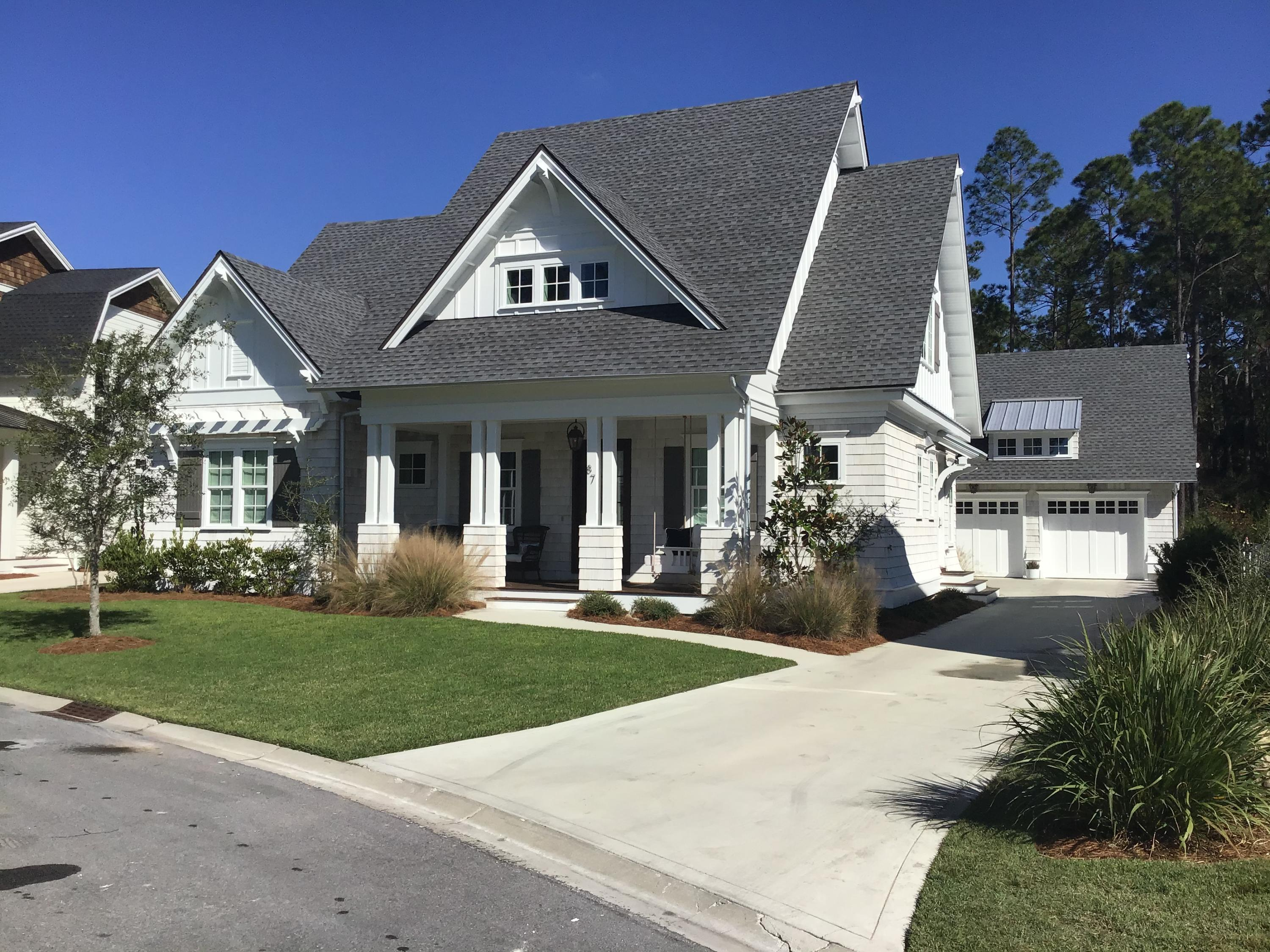 MLS Property 859837 for sale in Inlet Beach