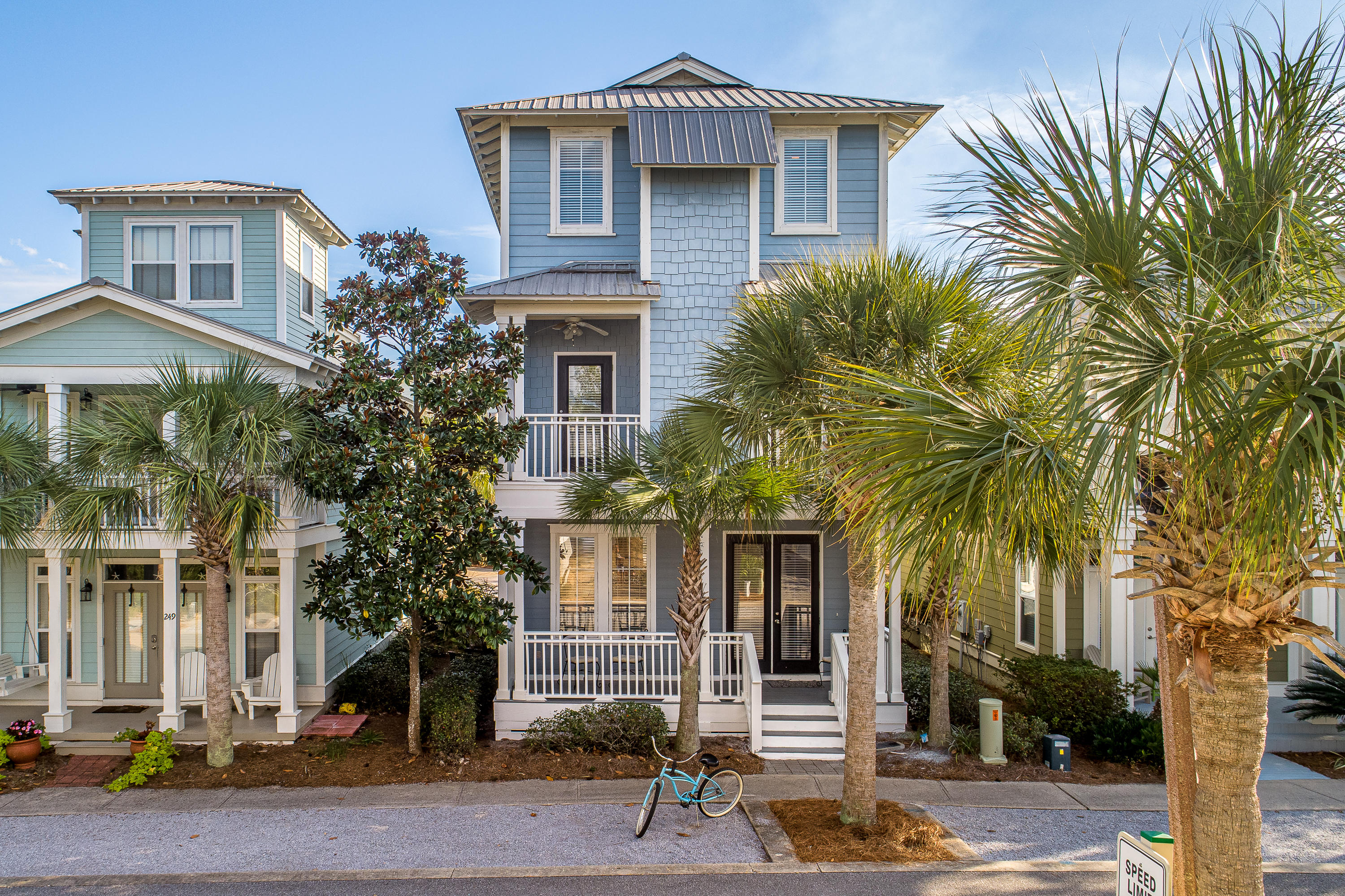 MLS Property 859929 for sale in Inlet Beach