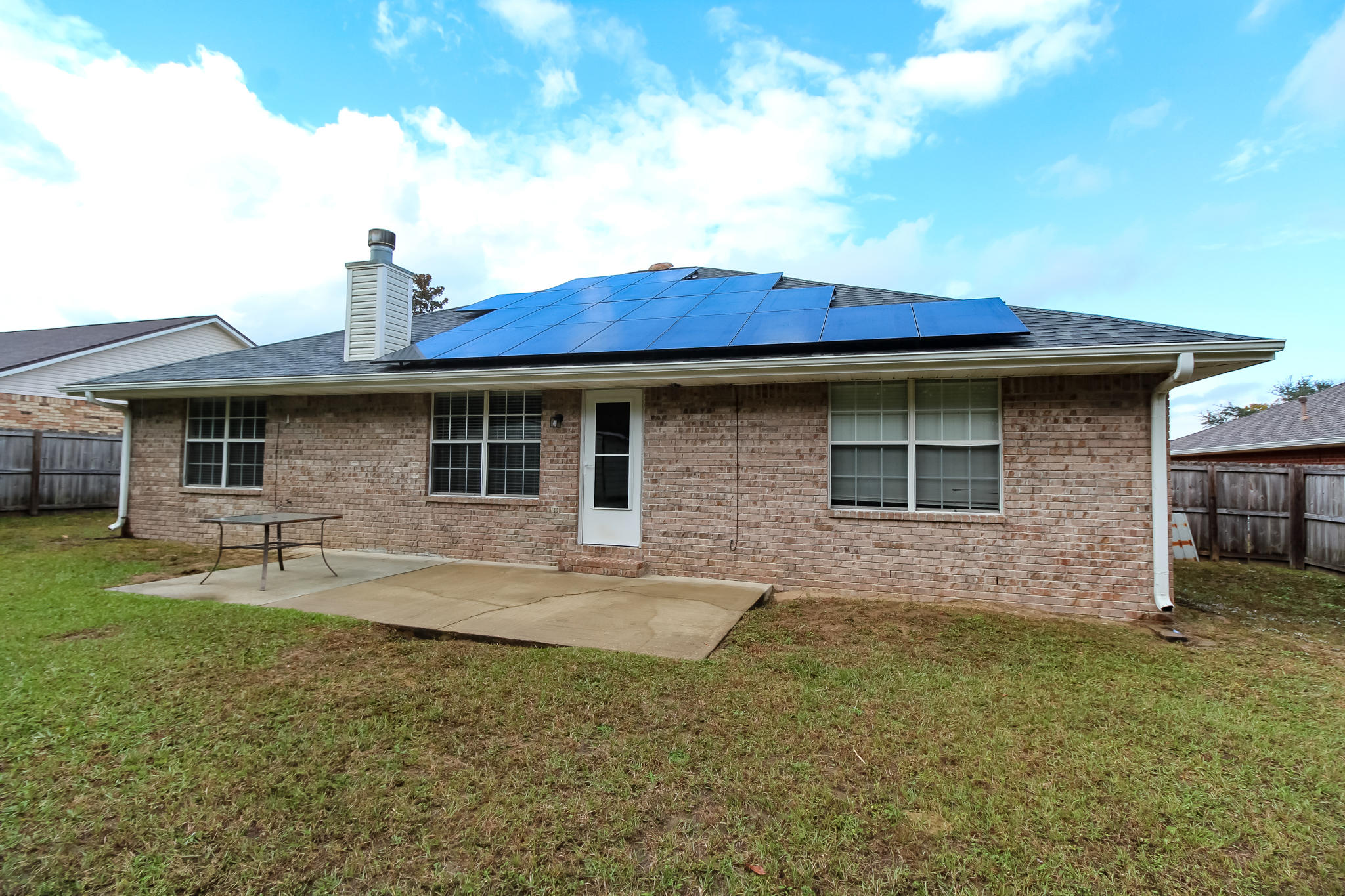 Photo of home for sale at 2822 Atoka, Crestview FL