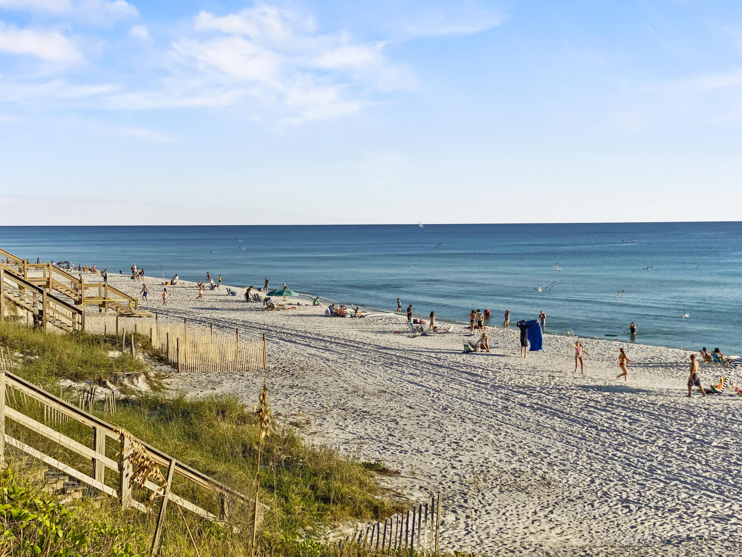 Photo of home for sale at 145 Spires, Santa Rosa Beach FL