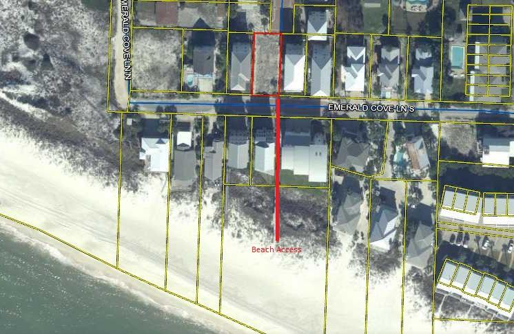 MLS Property 859958 for sale in Inlet Beach