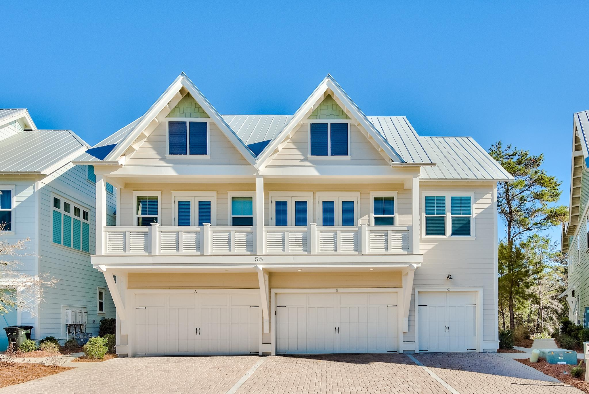 MLS Property 859969 for sale in Inlet Beach