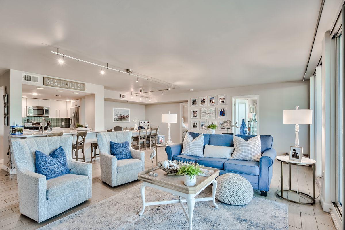 Photo of home for sale at 150 Gulf Shore, Destin FL