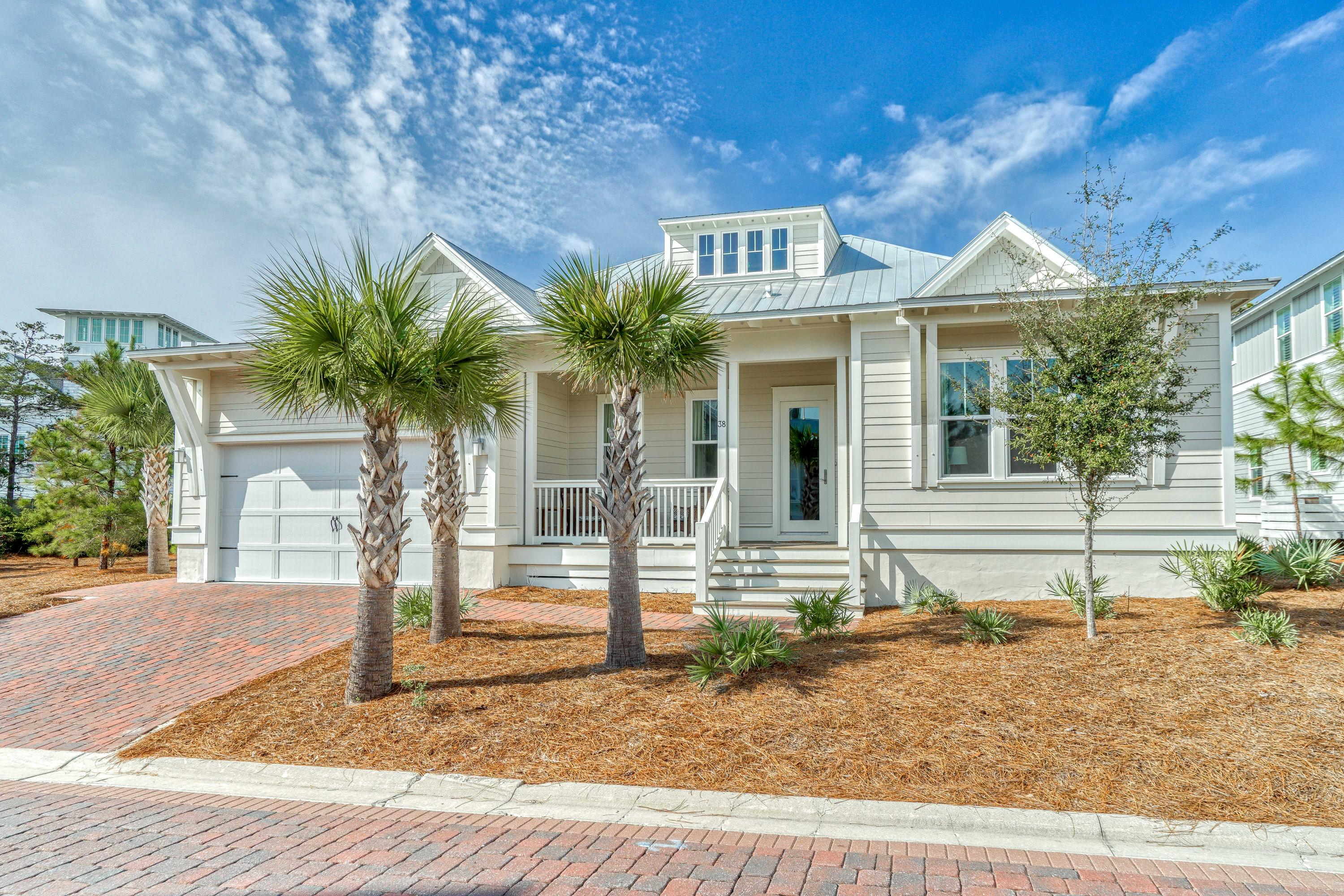 MLS Property 860021 for sale in Inlet Beach