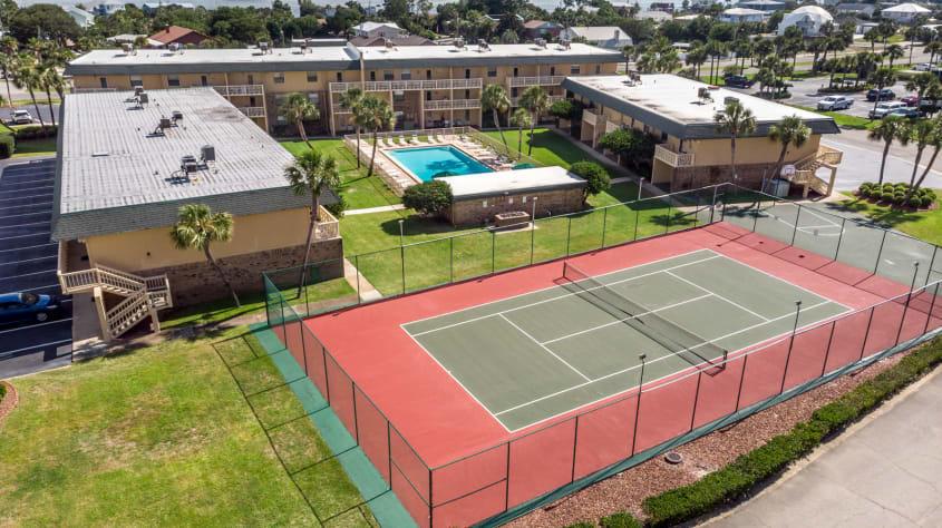 Photo of home for sale at 885 Santa Rosa, Fort Walton Beach FL