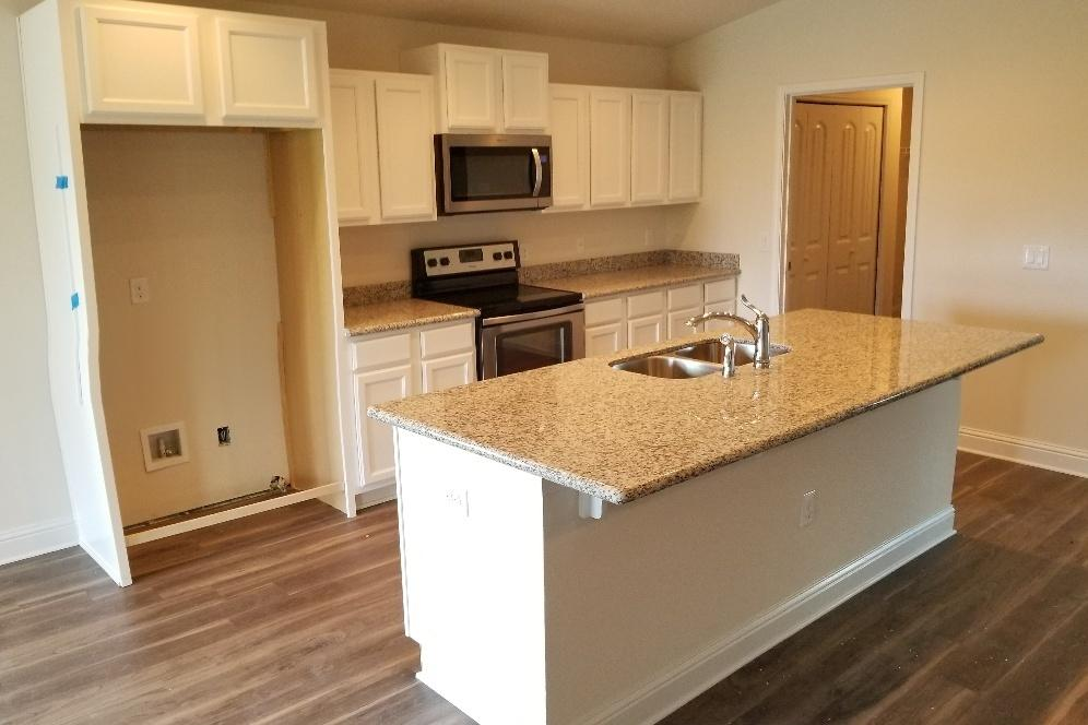 Photo of home for sale at 6241 Redberry, Gulf Breeze FL